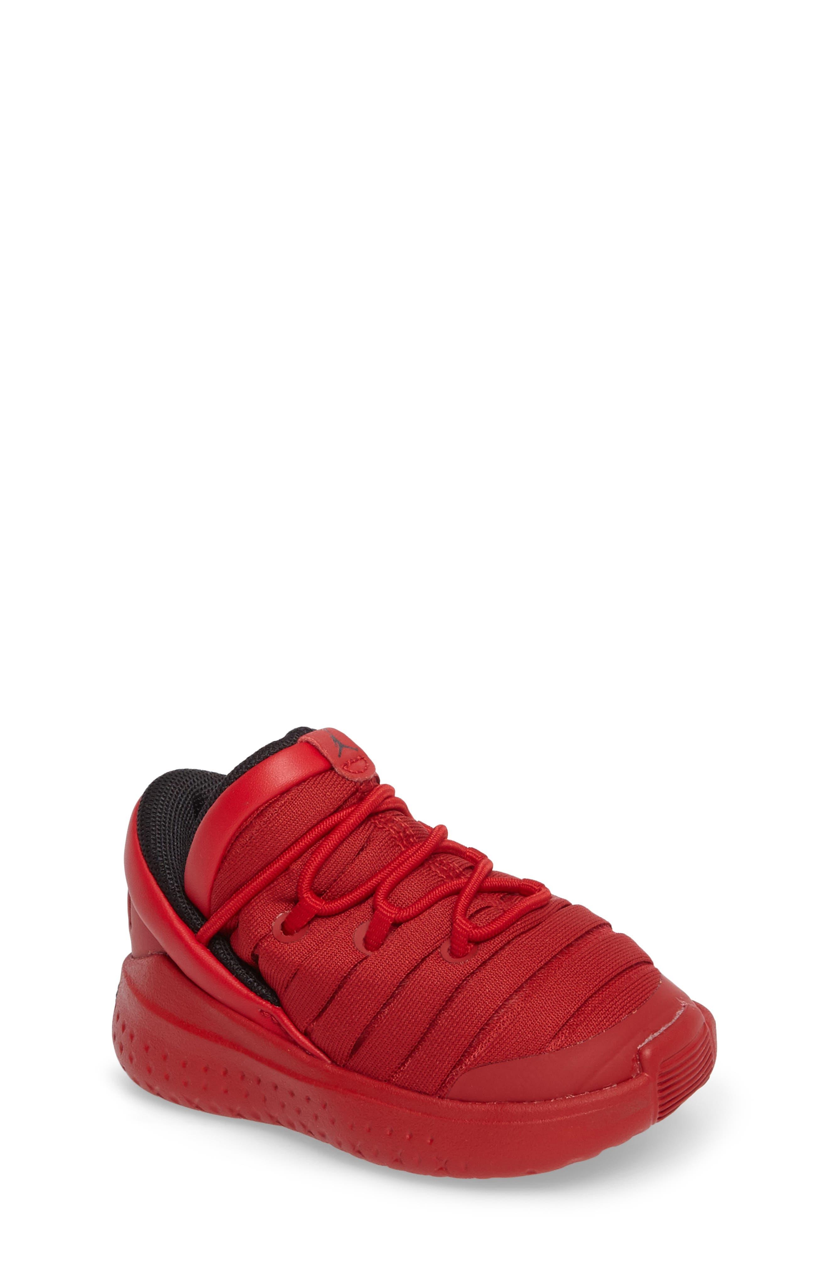 Flight Luxe Sneaker,                             Main thumbnail 2, color,