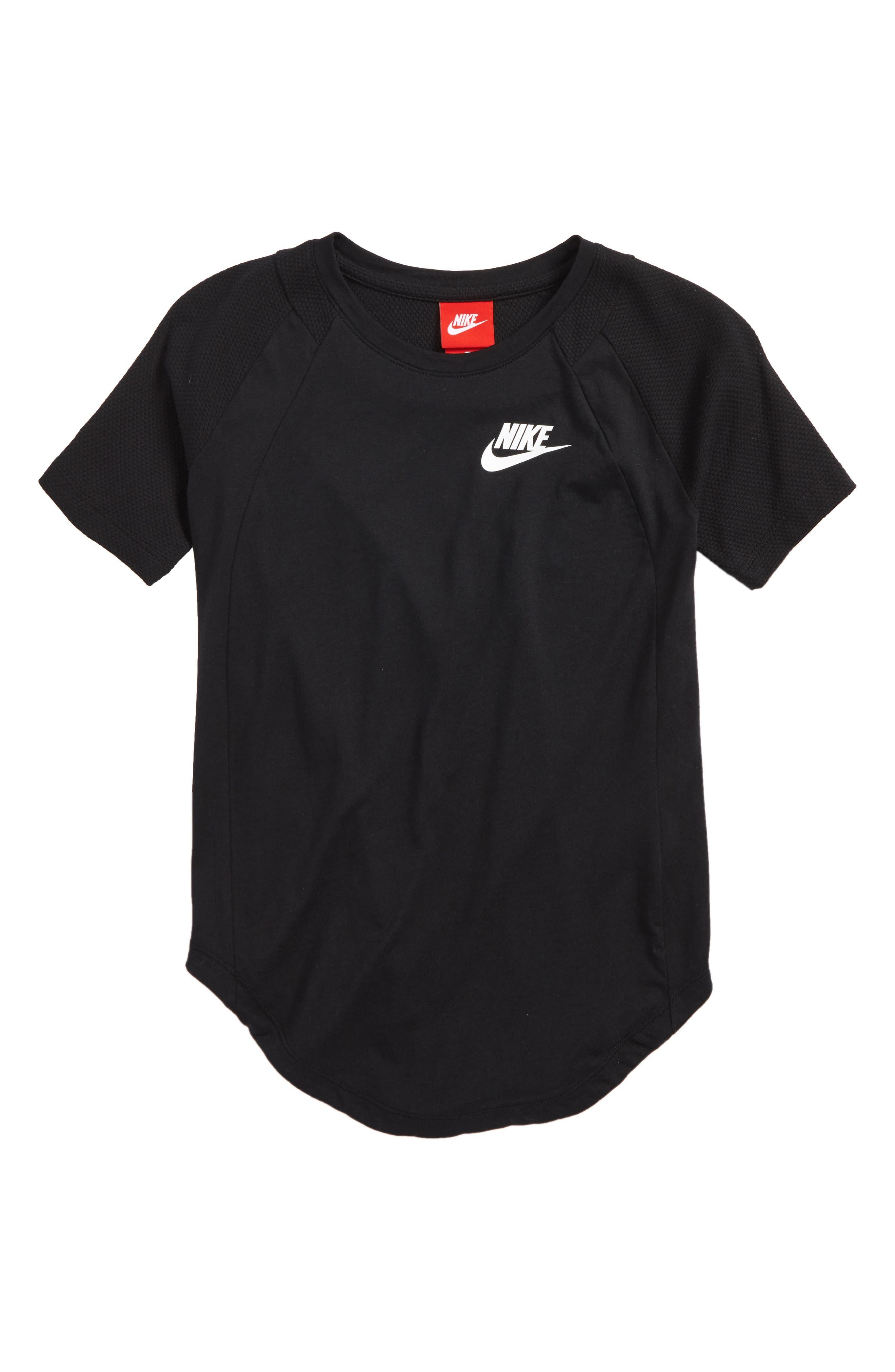 Sportswear Tee,                         Main,                         color, 010