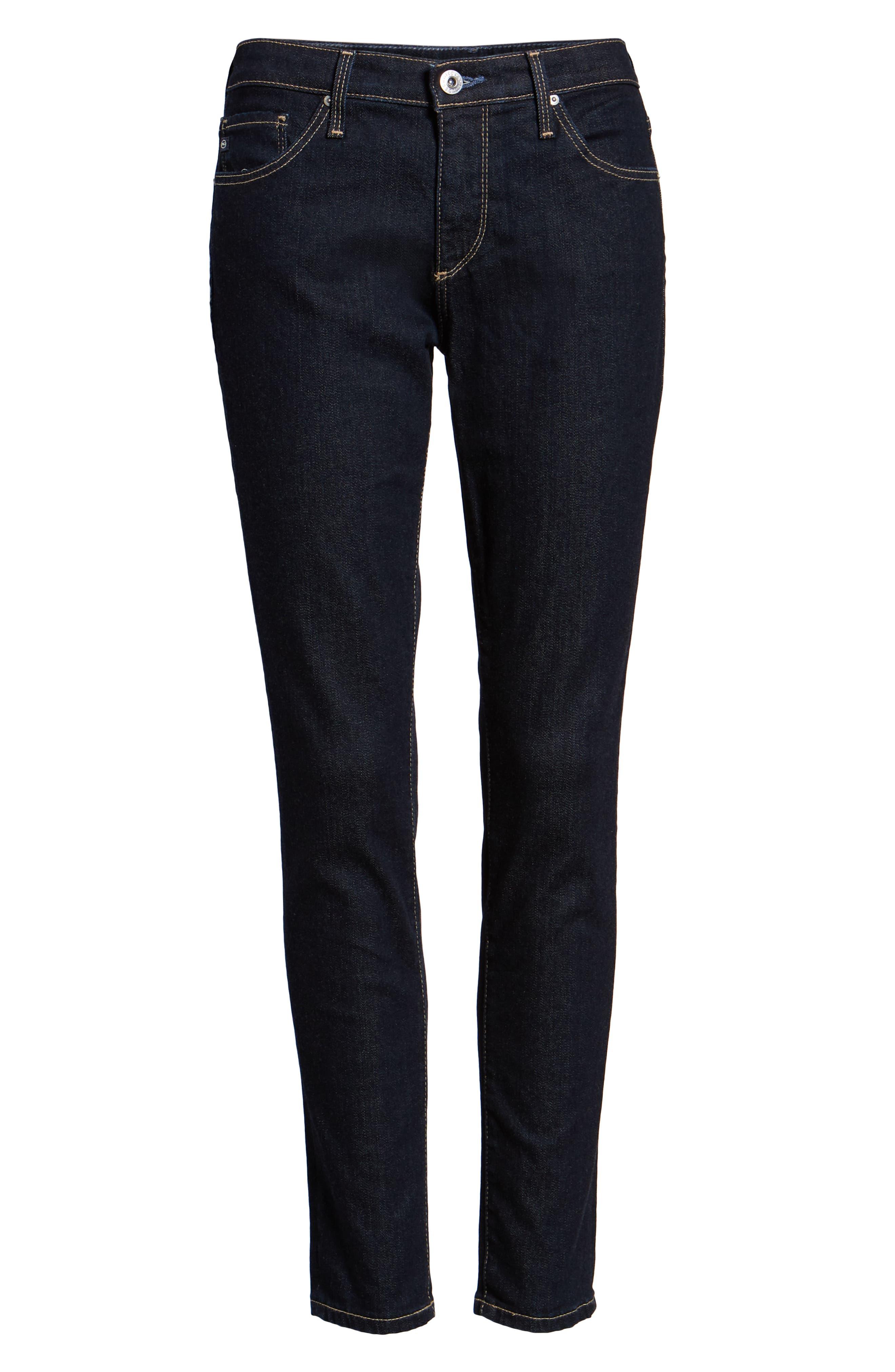 The Legging Ankle Super Skinny Jeans,                             Alternate thumbnail 74, color,