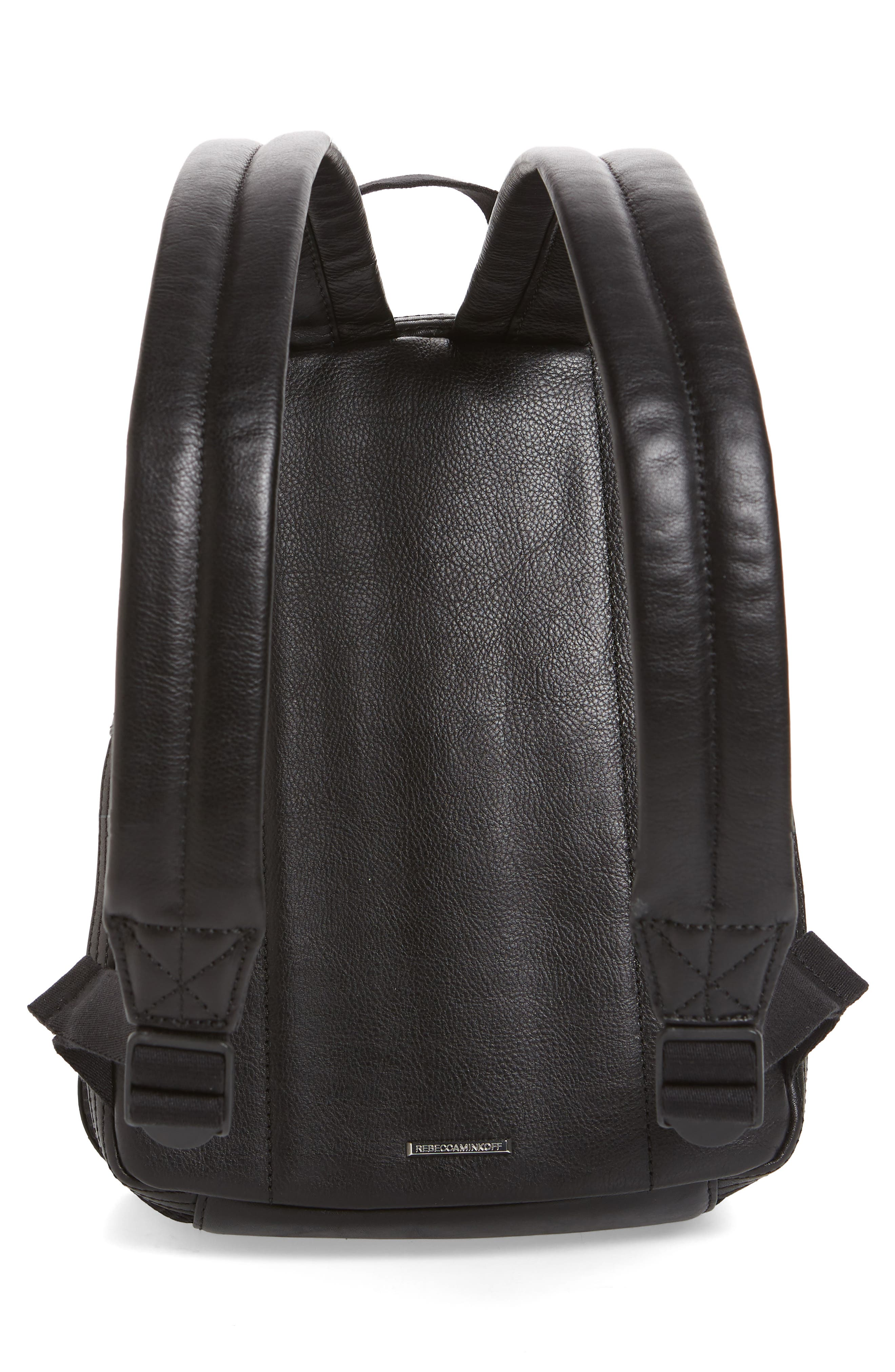 Small MAB Mesh Backpack,                             Alternate thumbnail 6, color,