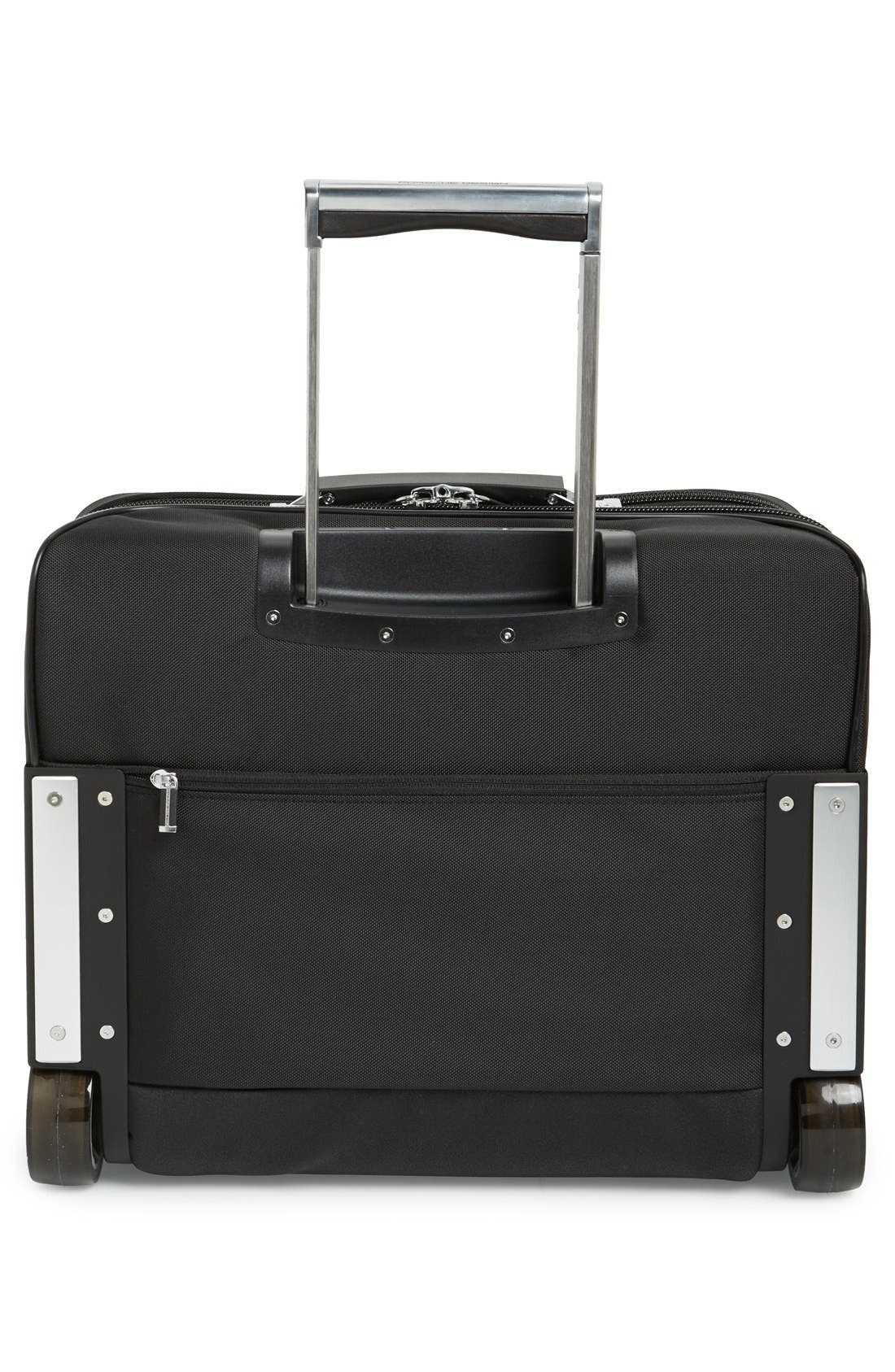 'Roadster 3.0' Wheeled Carry-On,                             Alternate thumbnail 2, color,                             001