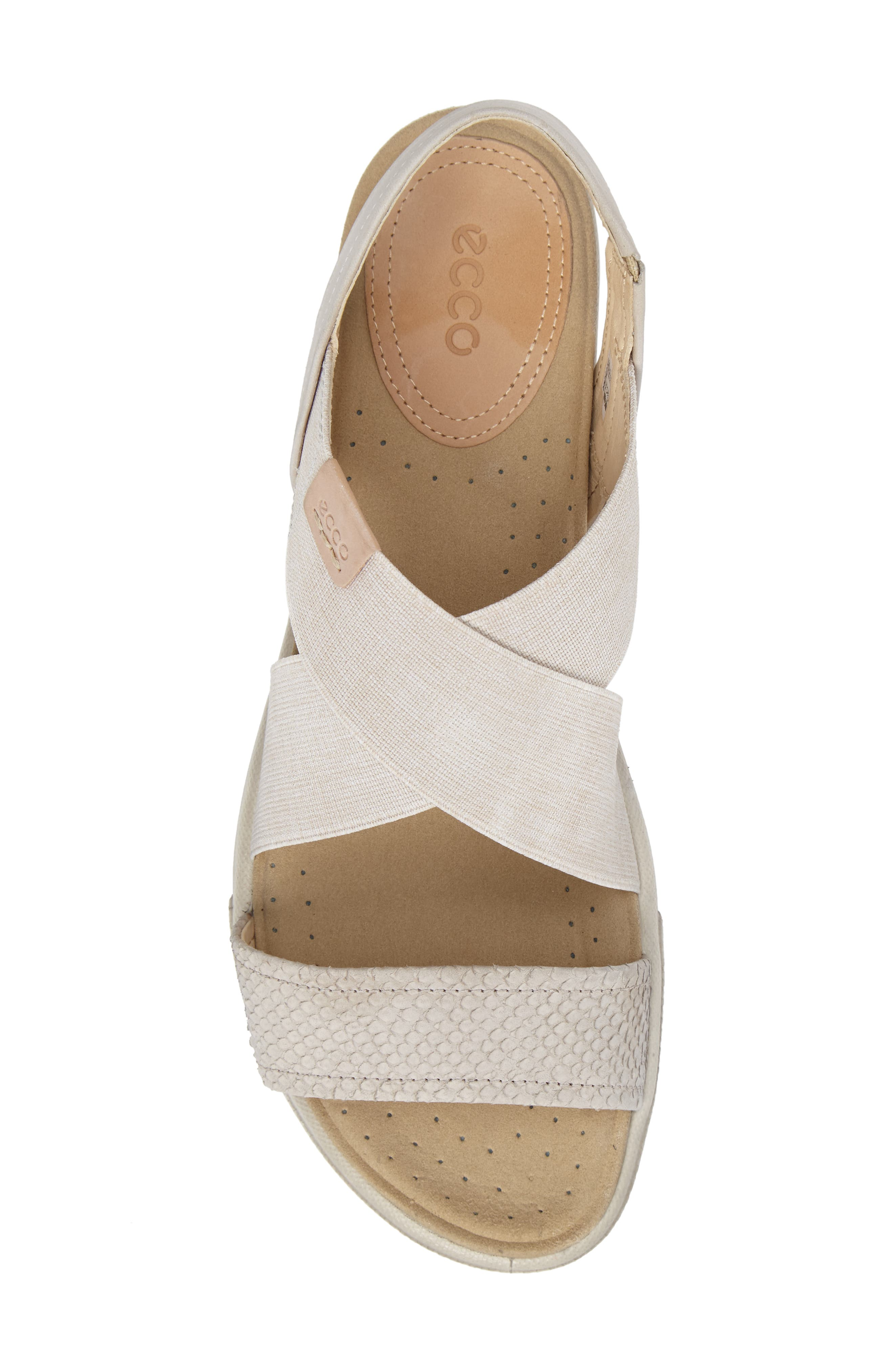 Damara Cross-Strap Sandal,                             Alternate thumbnail 35, color,
