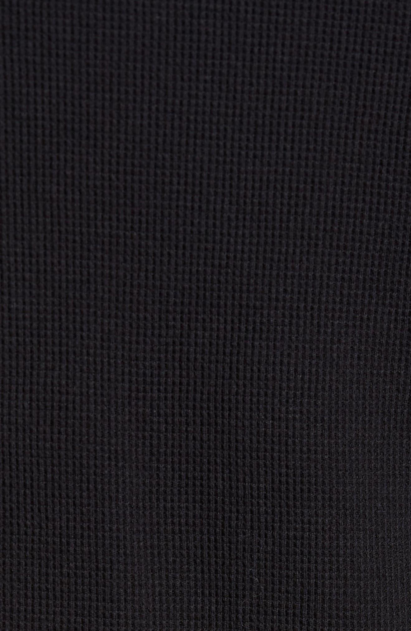Thermal Knit Long Sleeve T-Shirt,                             Alternate thumbnail 13, color,