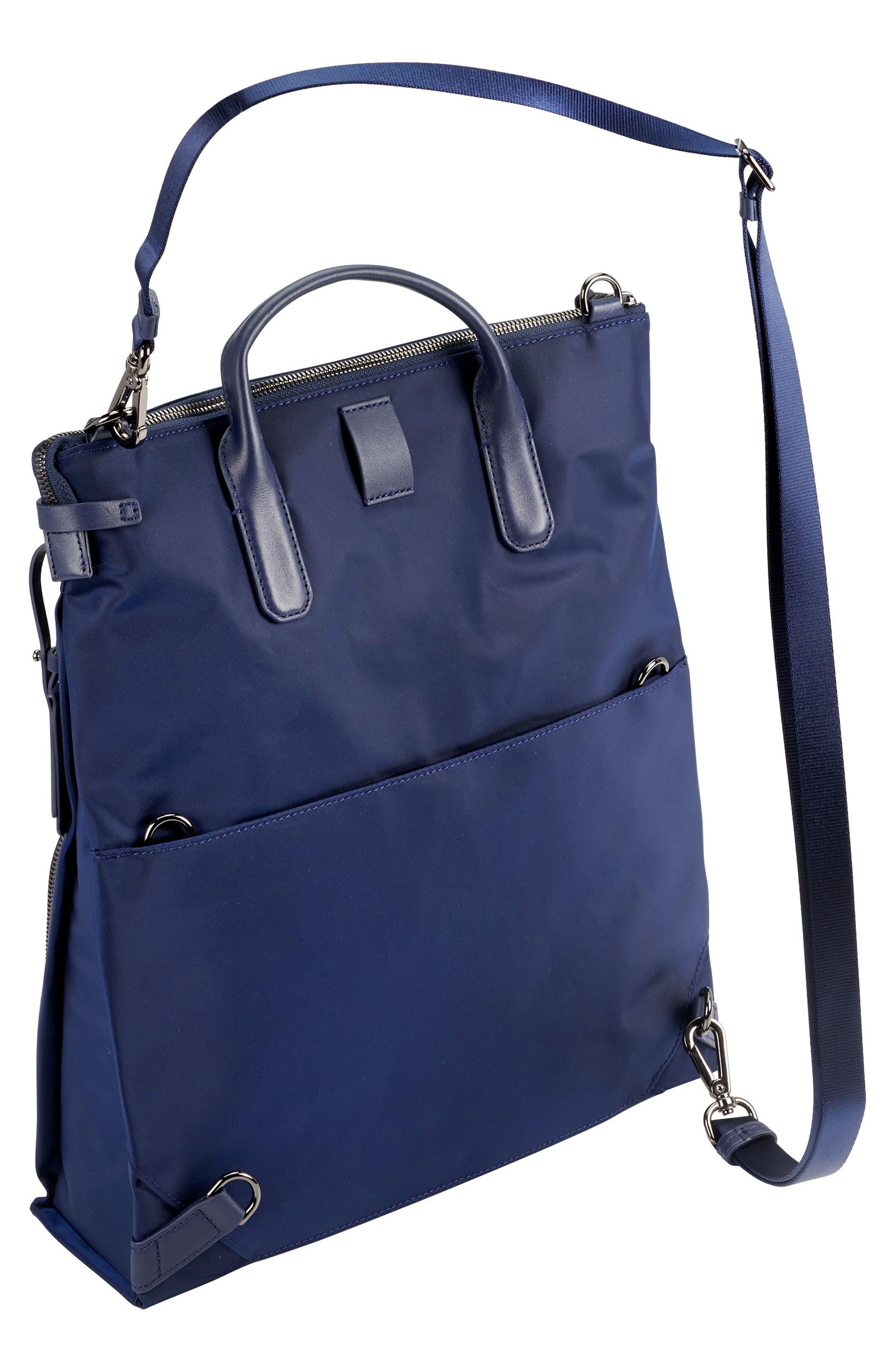Voyageur - Jackie Convertible Crossbody Bag,                             Alternate thumbnail 21, color,