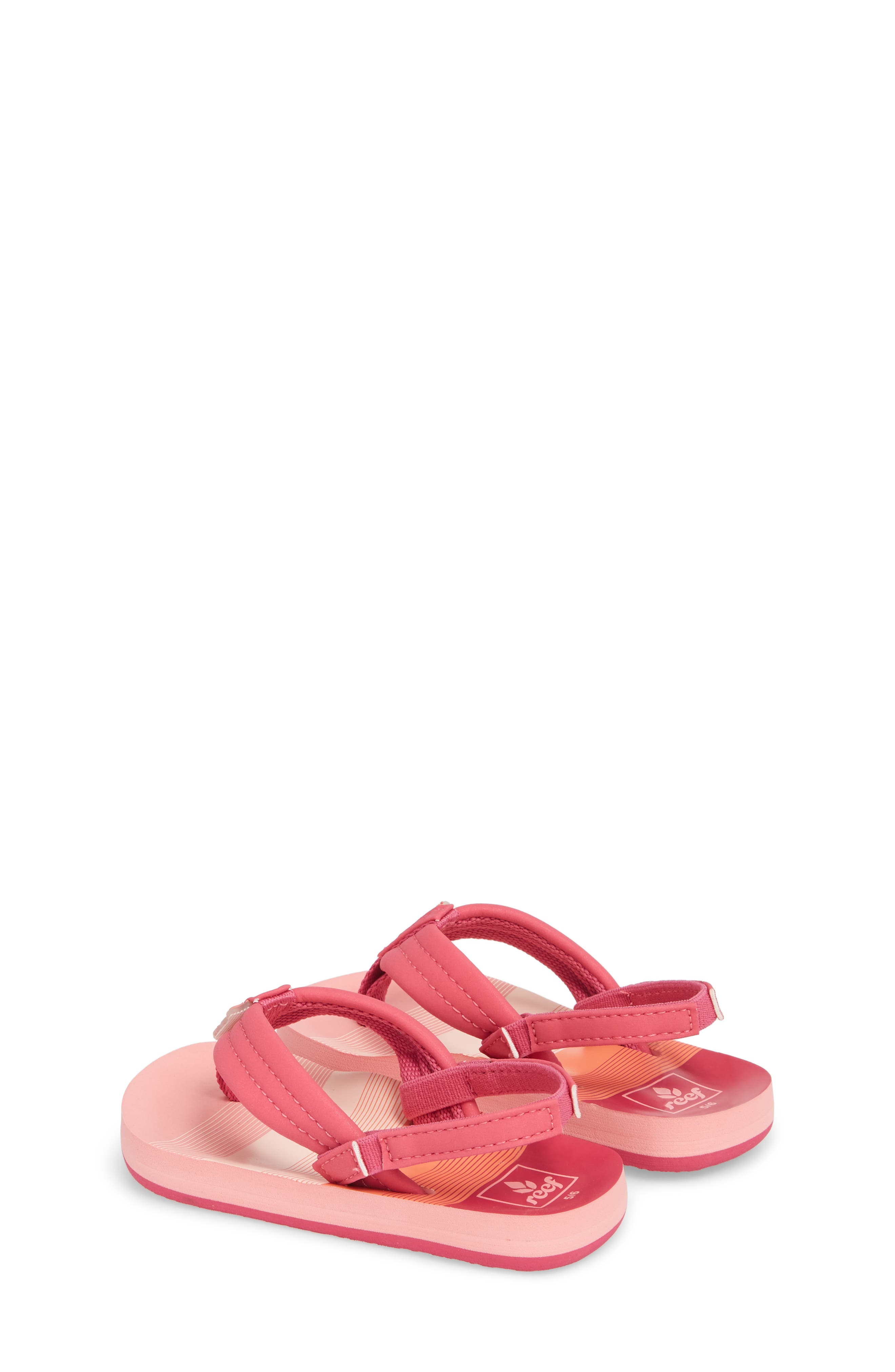'Little Ahi' Thong Sandal,                             Alternate thumbnail 25, color,