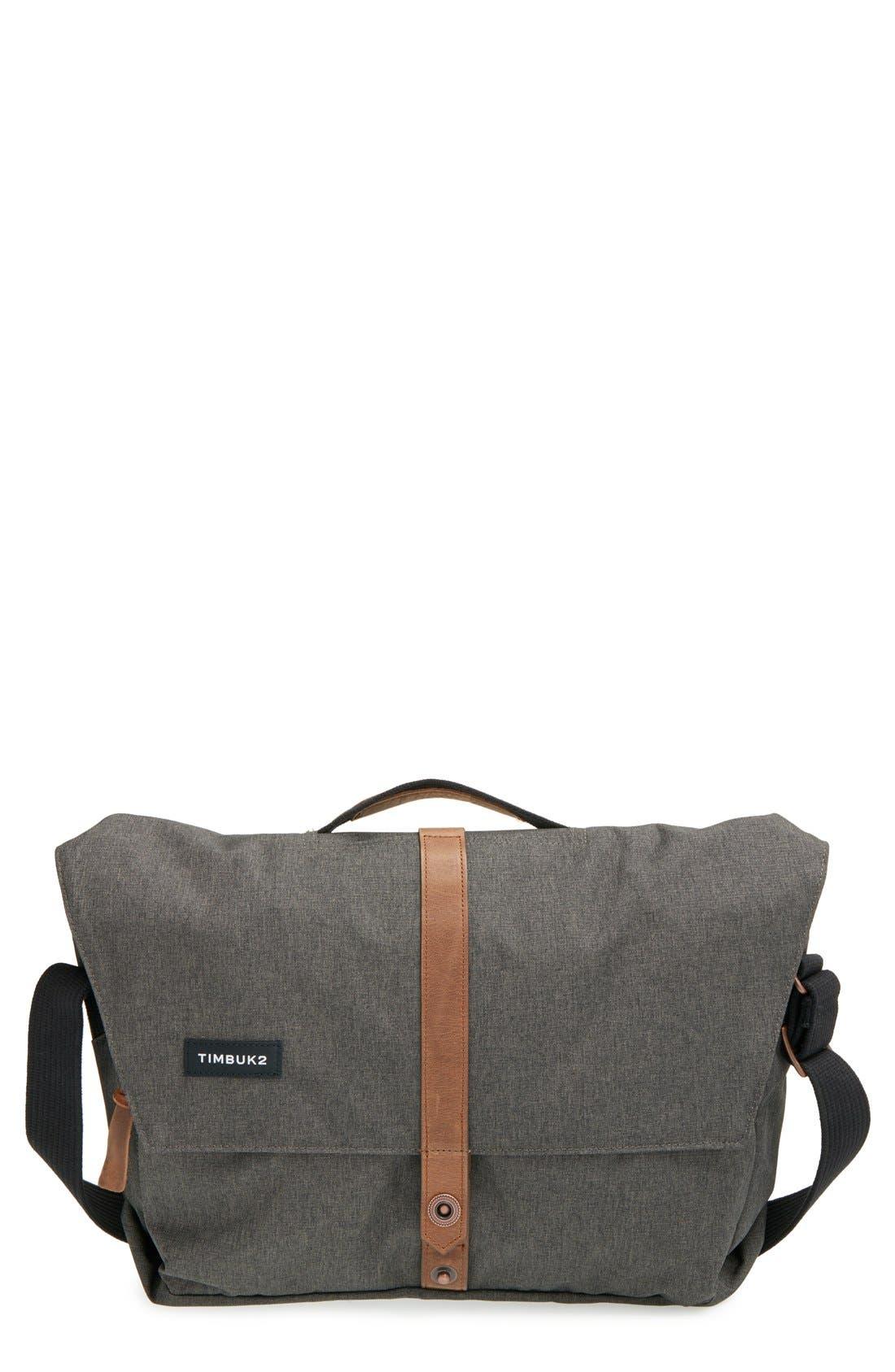 TIMBUK2 'Sunset' Messenger Bag, Main, color, 001