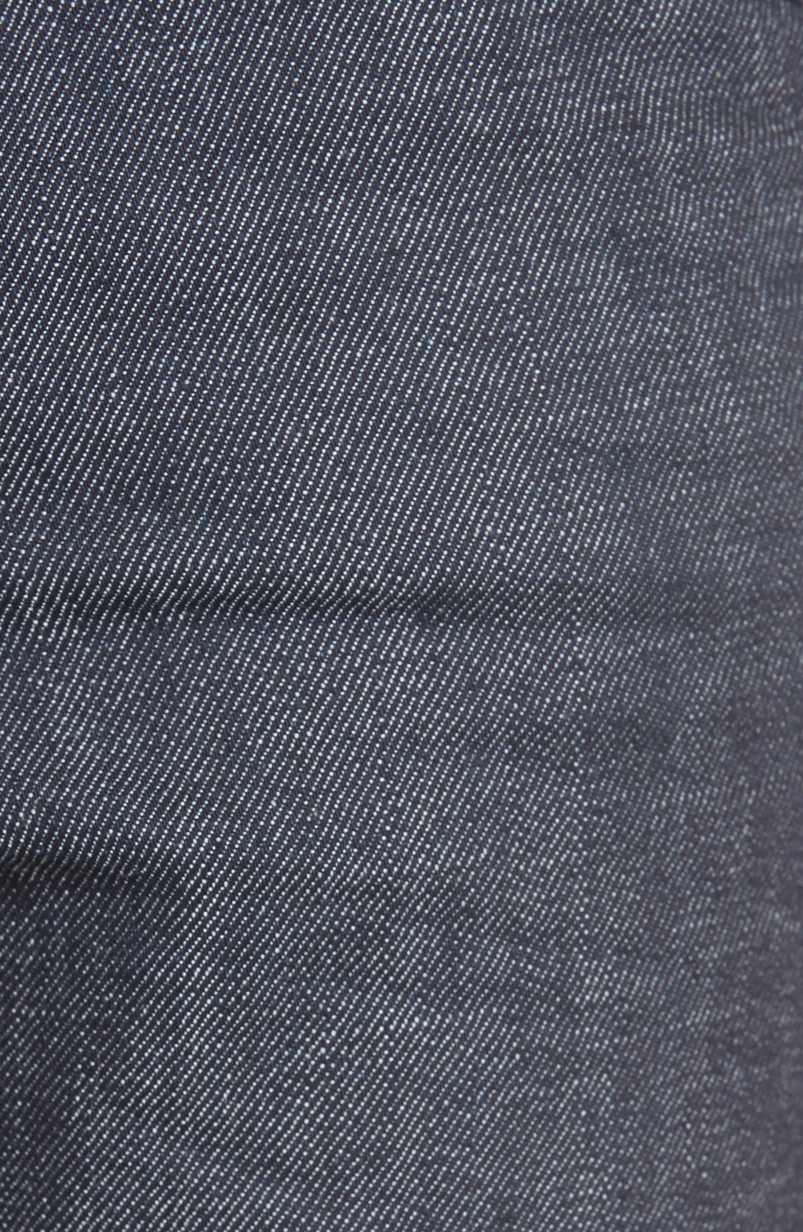 Cool Guy Jeans,                             Alternate thumbnail 5, color,                             DARK WASH