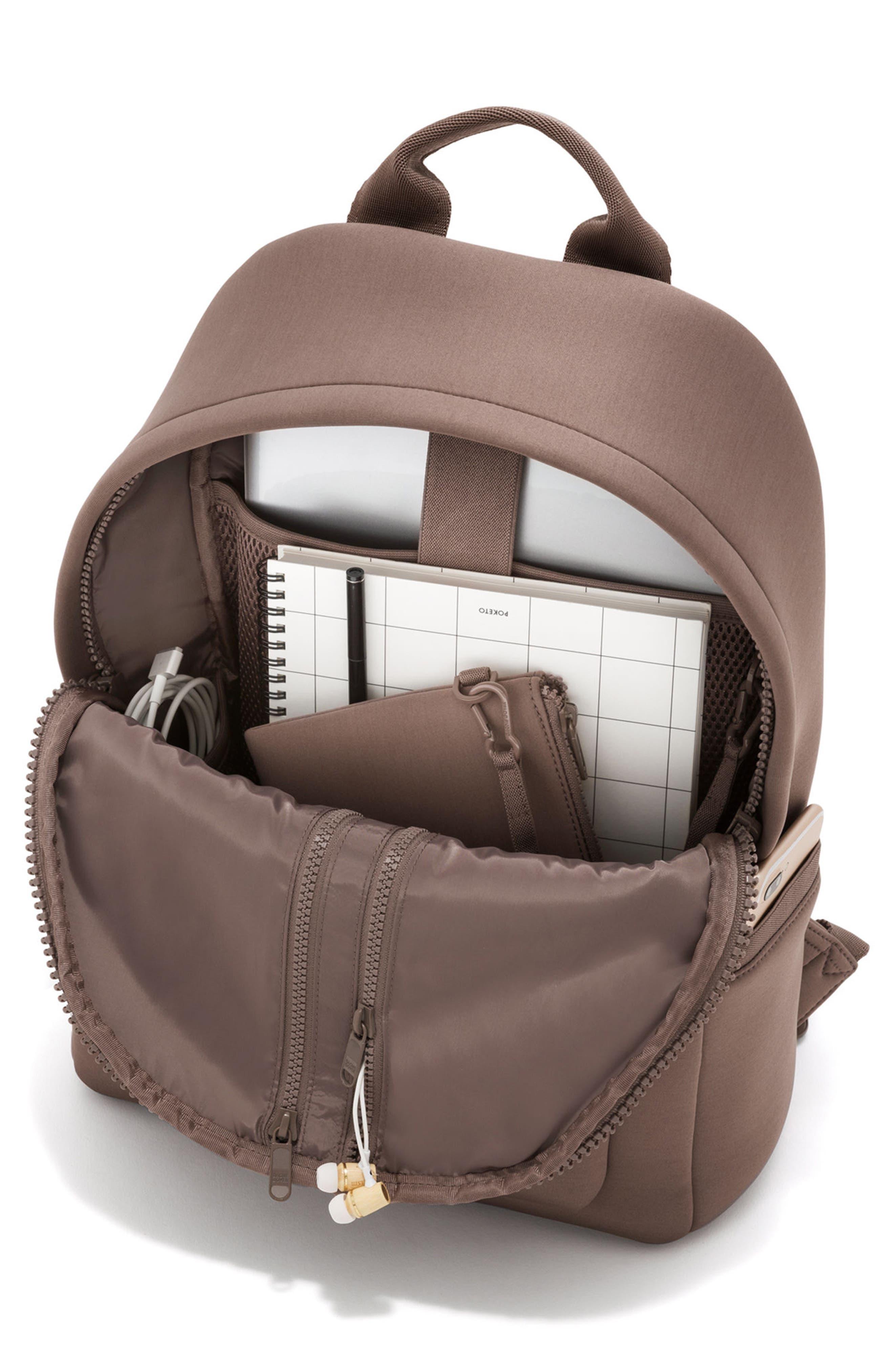 365 Dakota Neoprene Backpack,                             Alternate thumbnail 23, color,