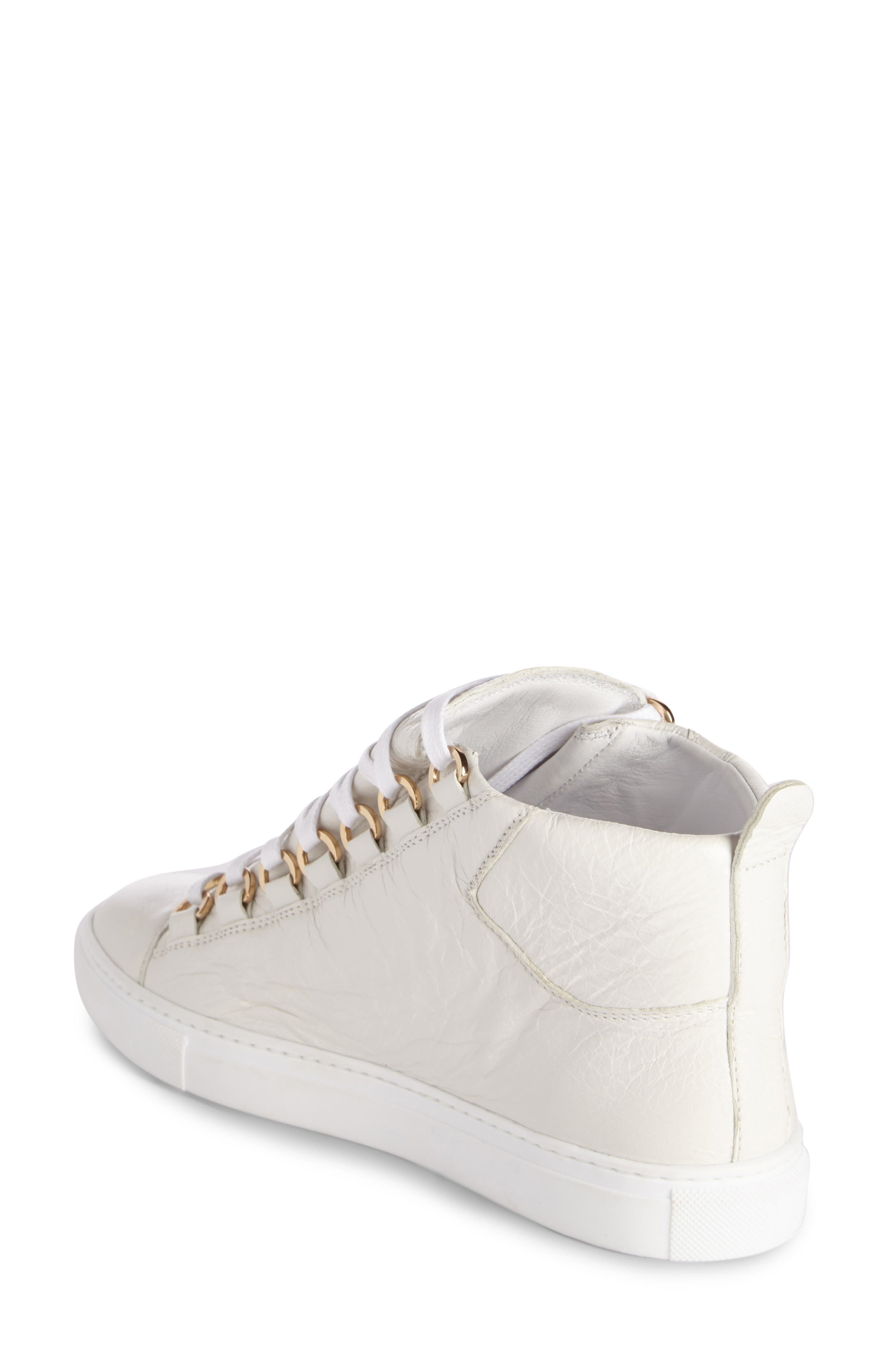 High Top Sneaker,                             Alternate thumbnail 10, color,