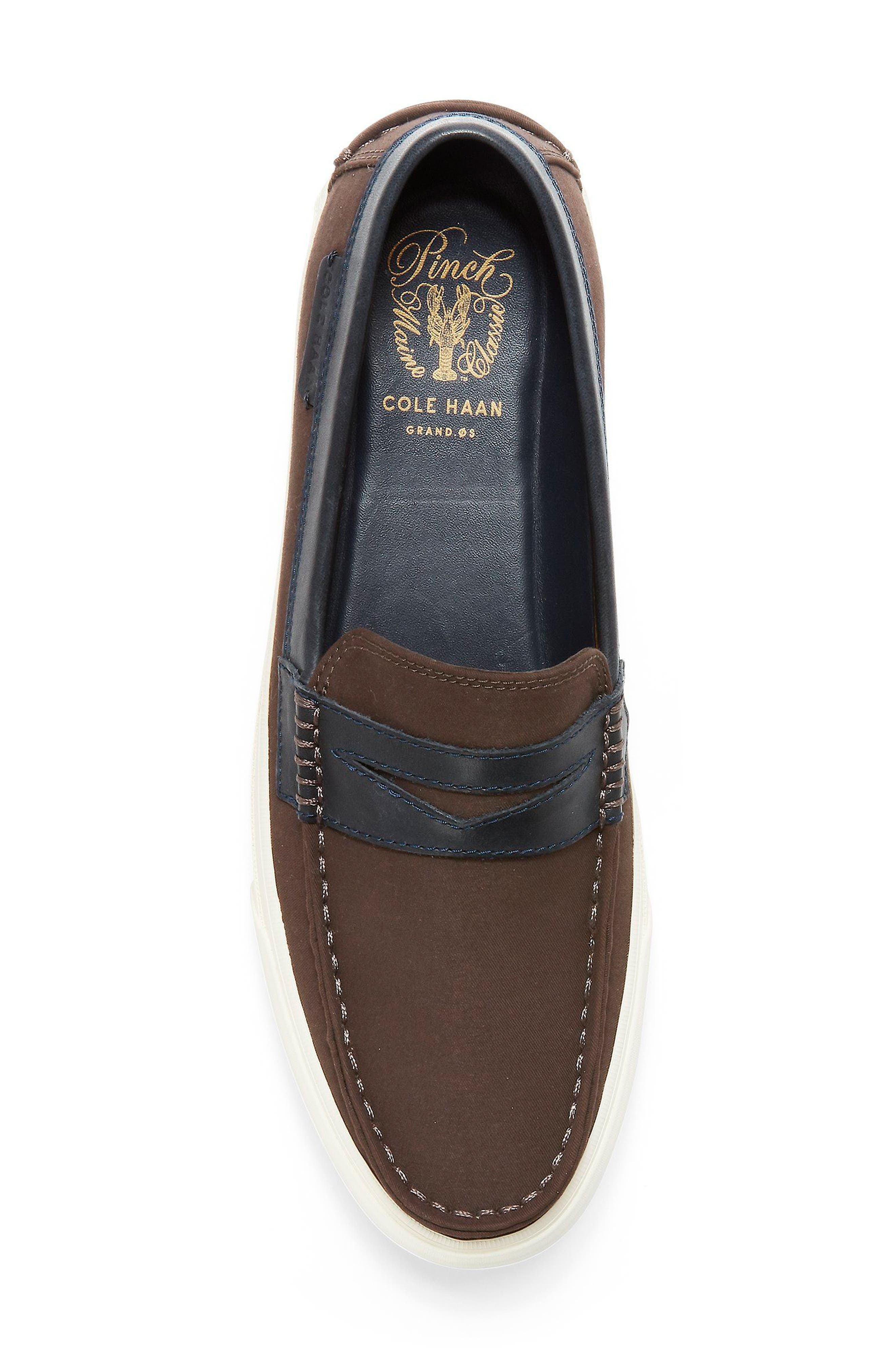 Pinch Weekend LX Penny Loafer,                             Alternate thumbnail 45, color,