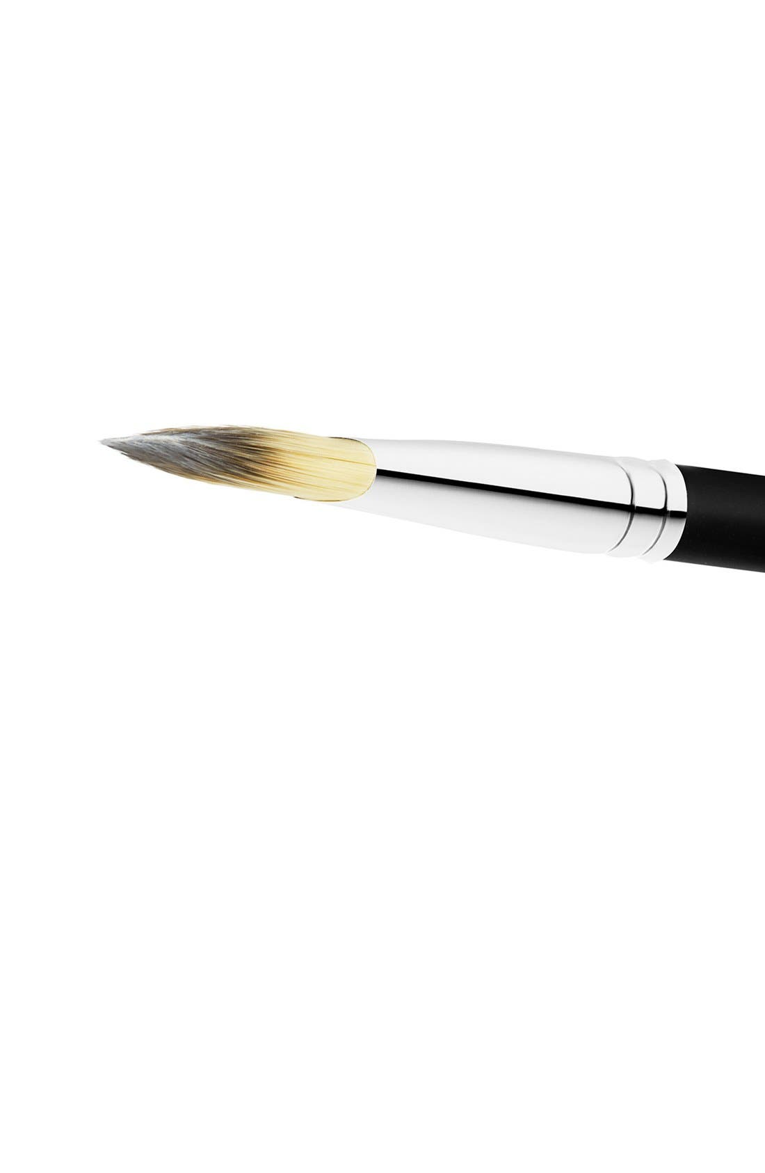 MAC 190 Foundation Brush,                             Alternate thumbnail 3, color,                             NO COLOR