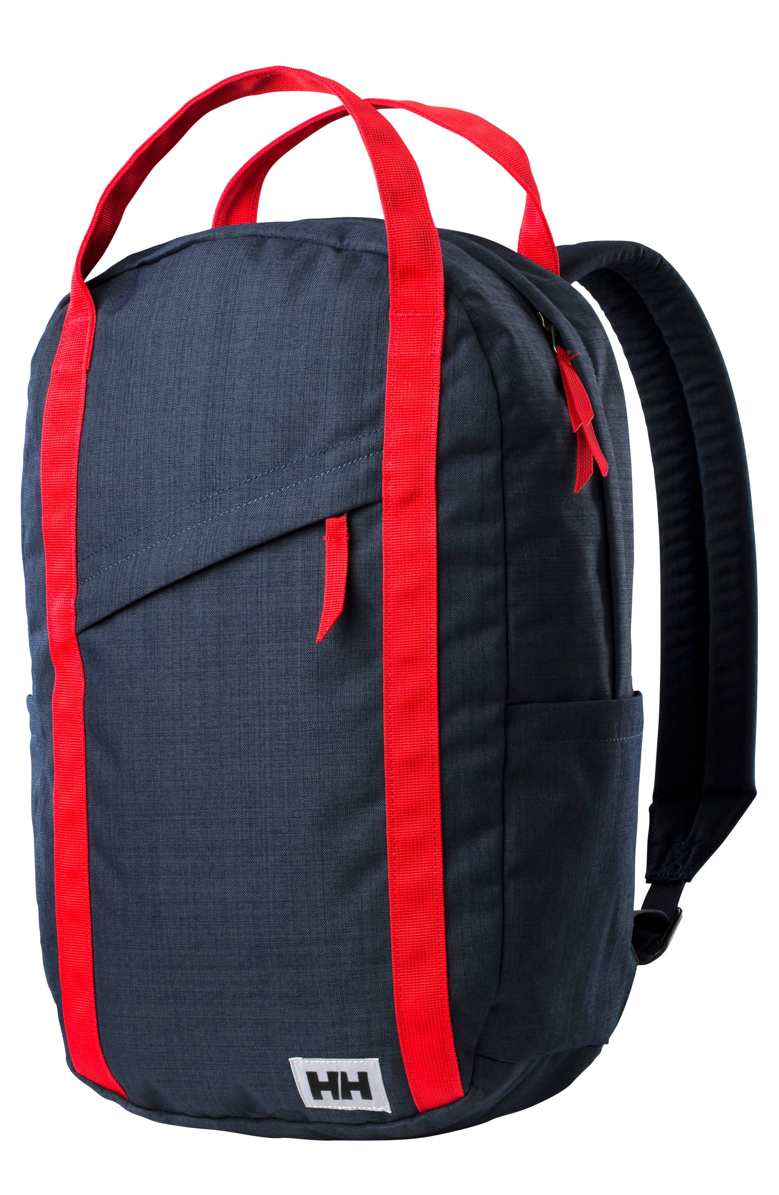 Oslo Backpack,                             Main thumbnail 4, color,