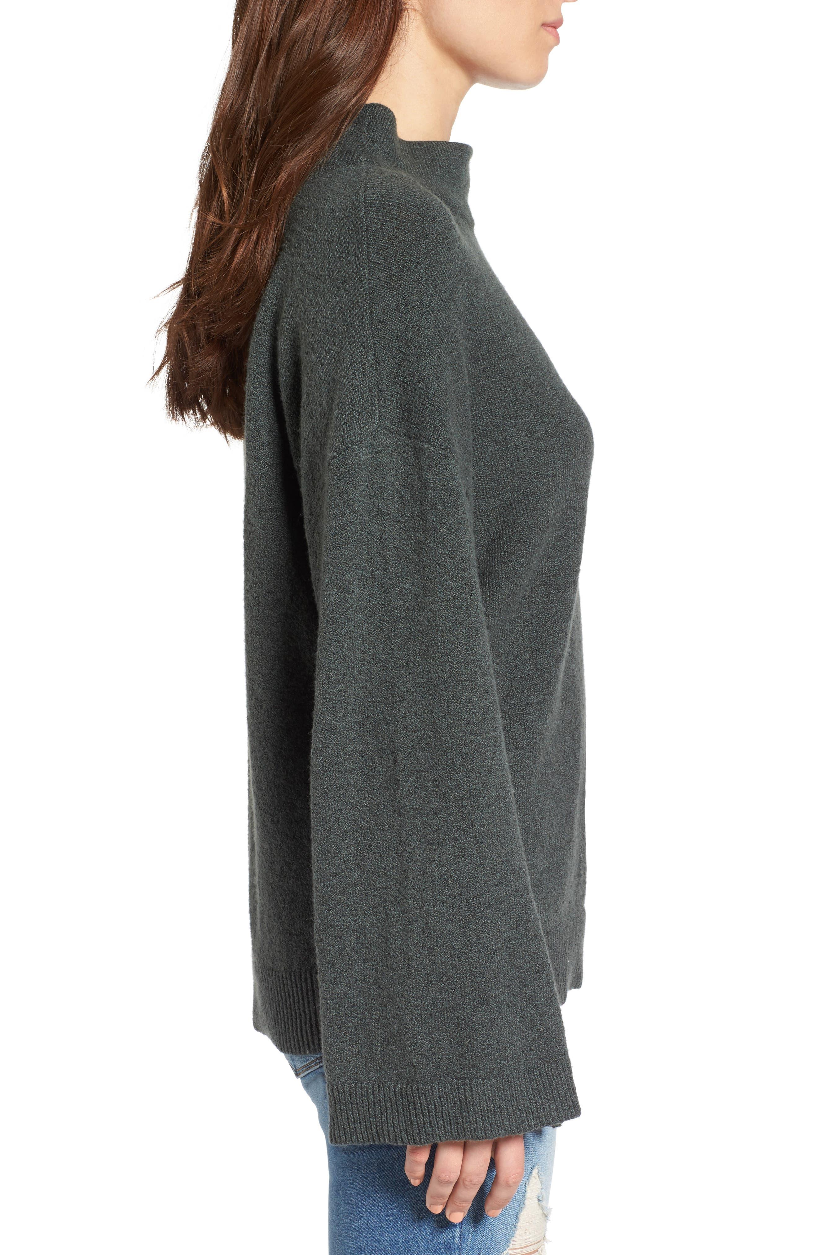 Dolman Sleeve Sweater,                             Alternate thumbnail 10, color,