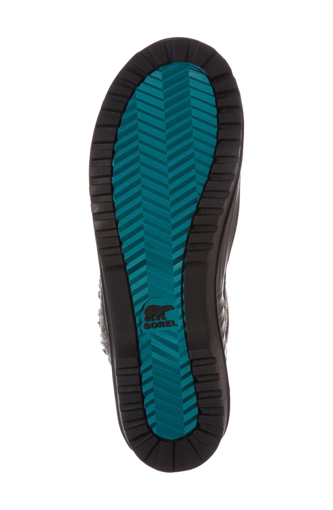 'Tivoli II' Waterproof Boot,                             Alternate thumbnail 38, color,