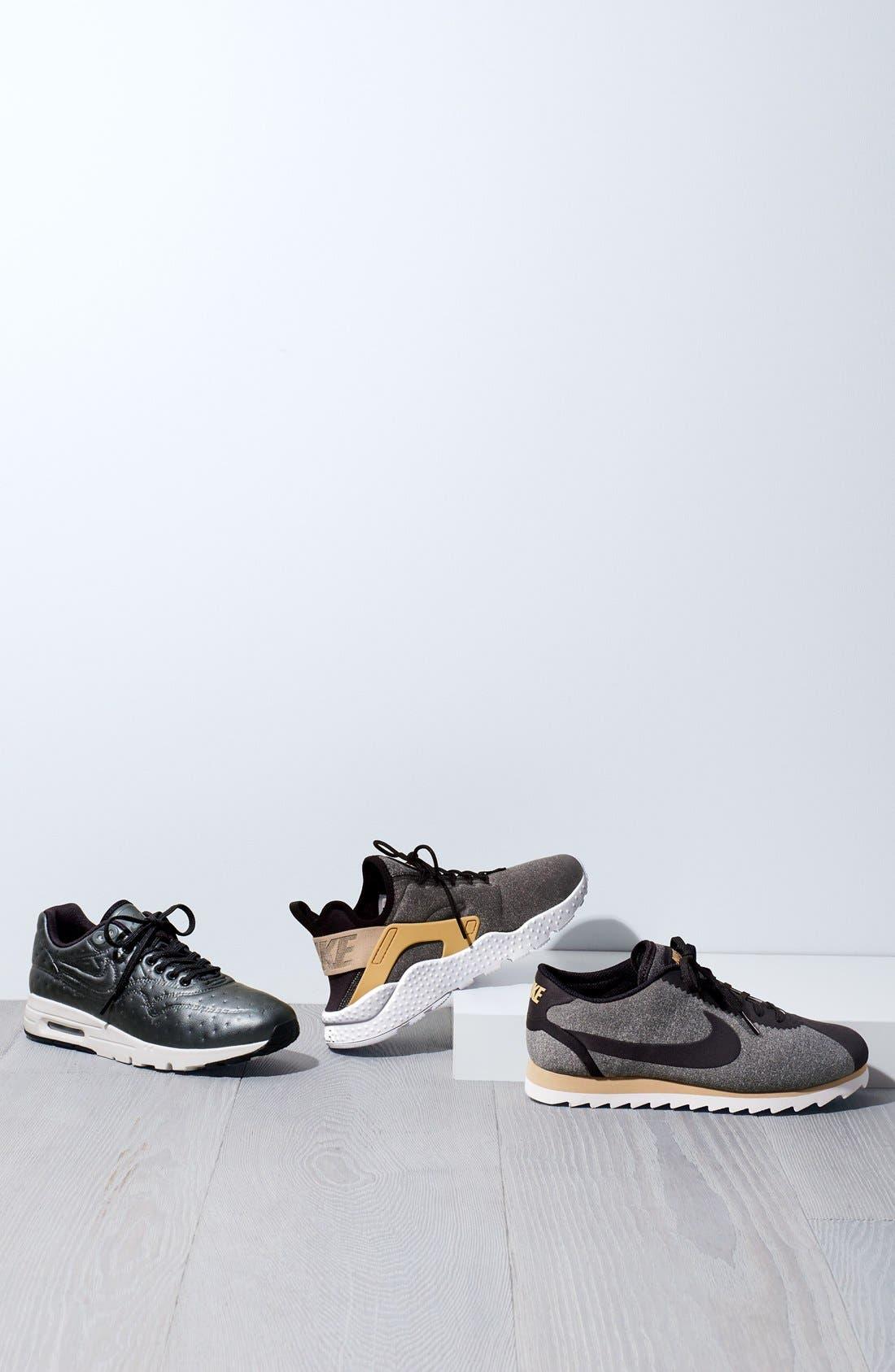 NIKE,                             'Air Huarache Run Ultra SE' Sneaker,                             Alternate thumbnail 8, color,                             285