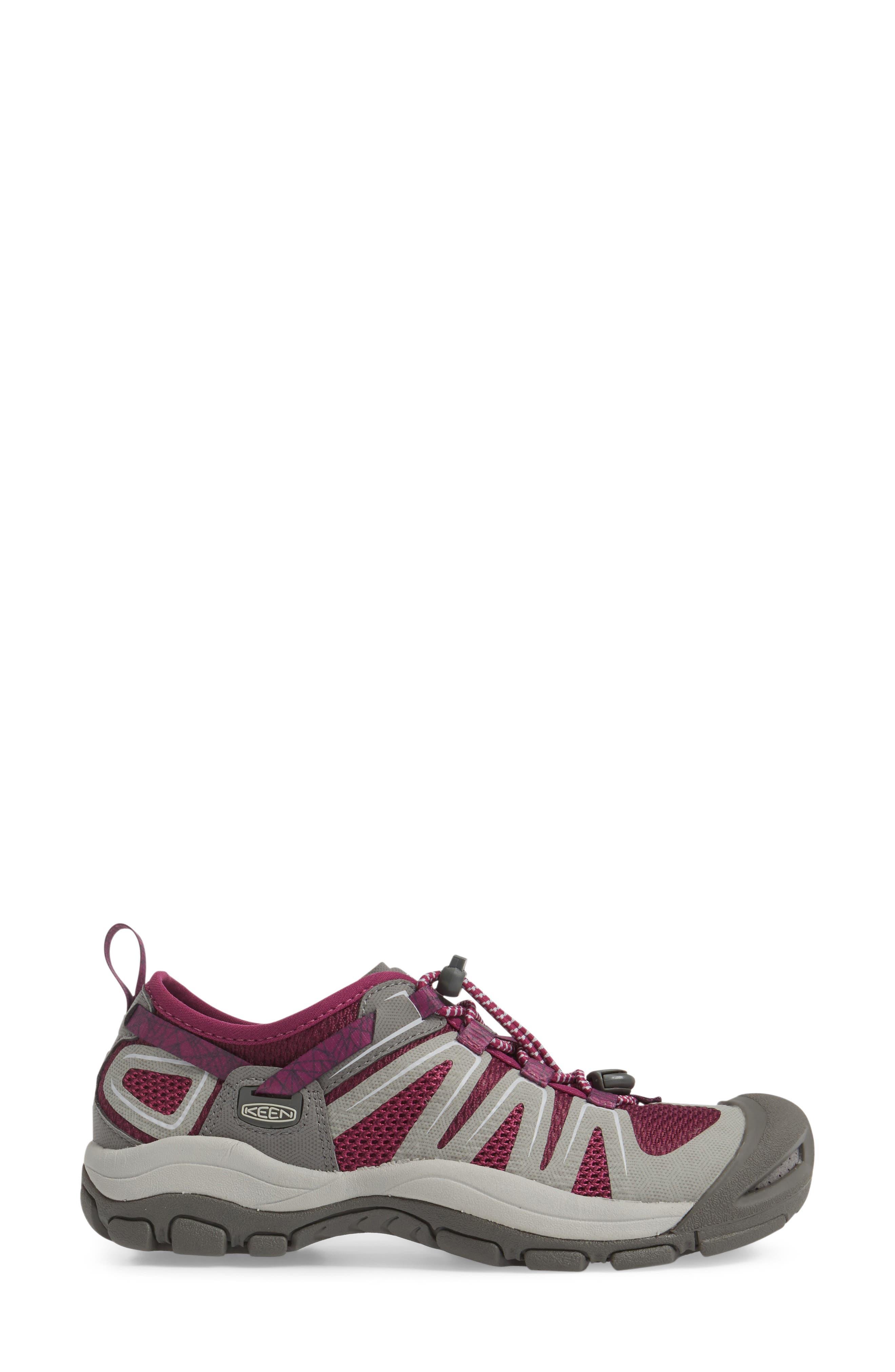 McKenzie II Waterproof Sneaker,                             Alternate thumbnail 6, color,