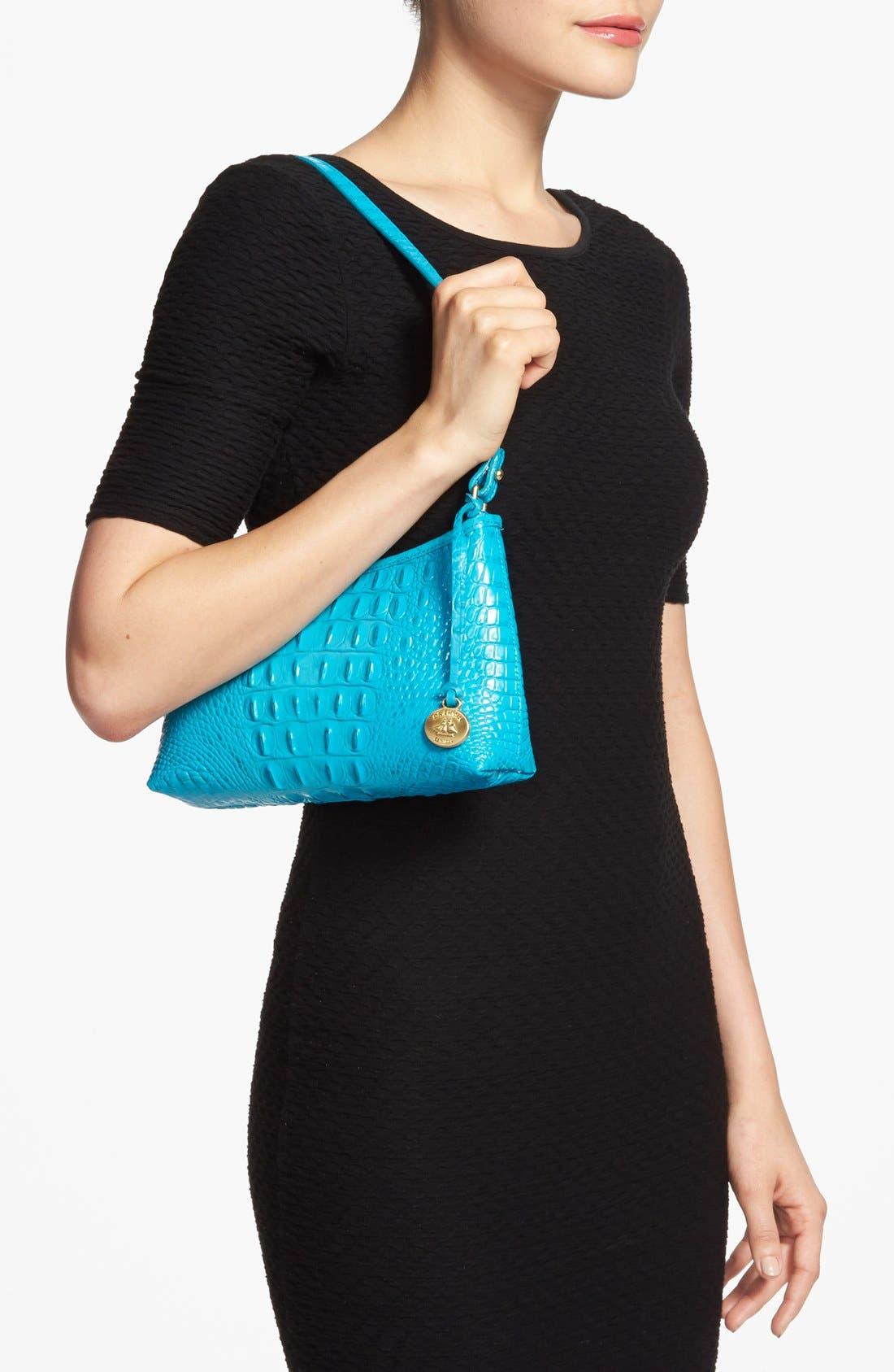 'Anytime - Mini' Convertible Handbag,                             Alternate thumbnail 50, color,