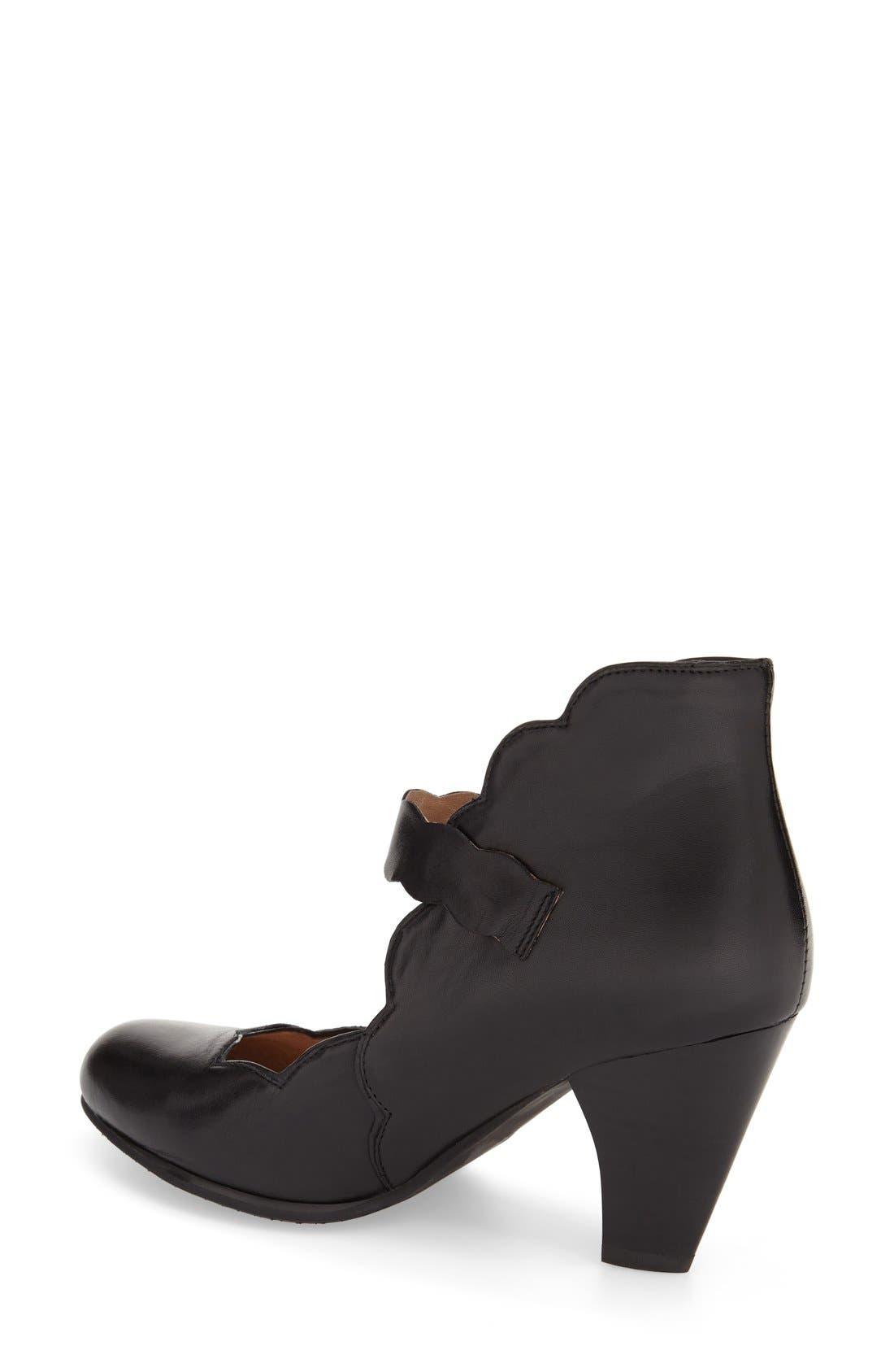 Footwear 'Carissa' Mary Jane Pump,                             Alternate thumbnail 2, color,                             001