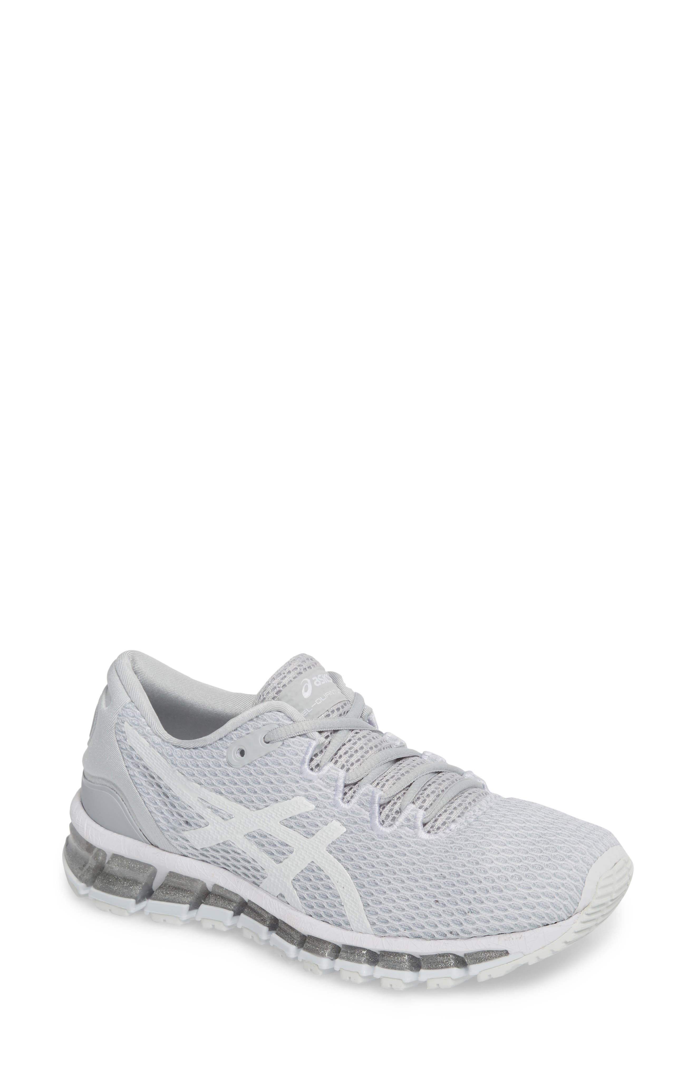 Asics Gel-Quantum 360 Shift Mx Running Shoe, White