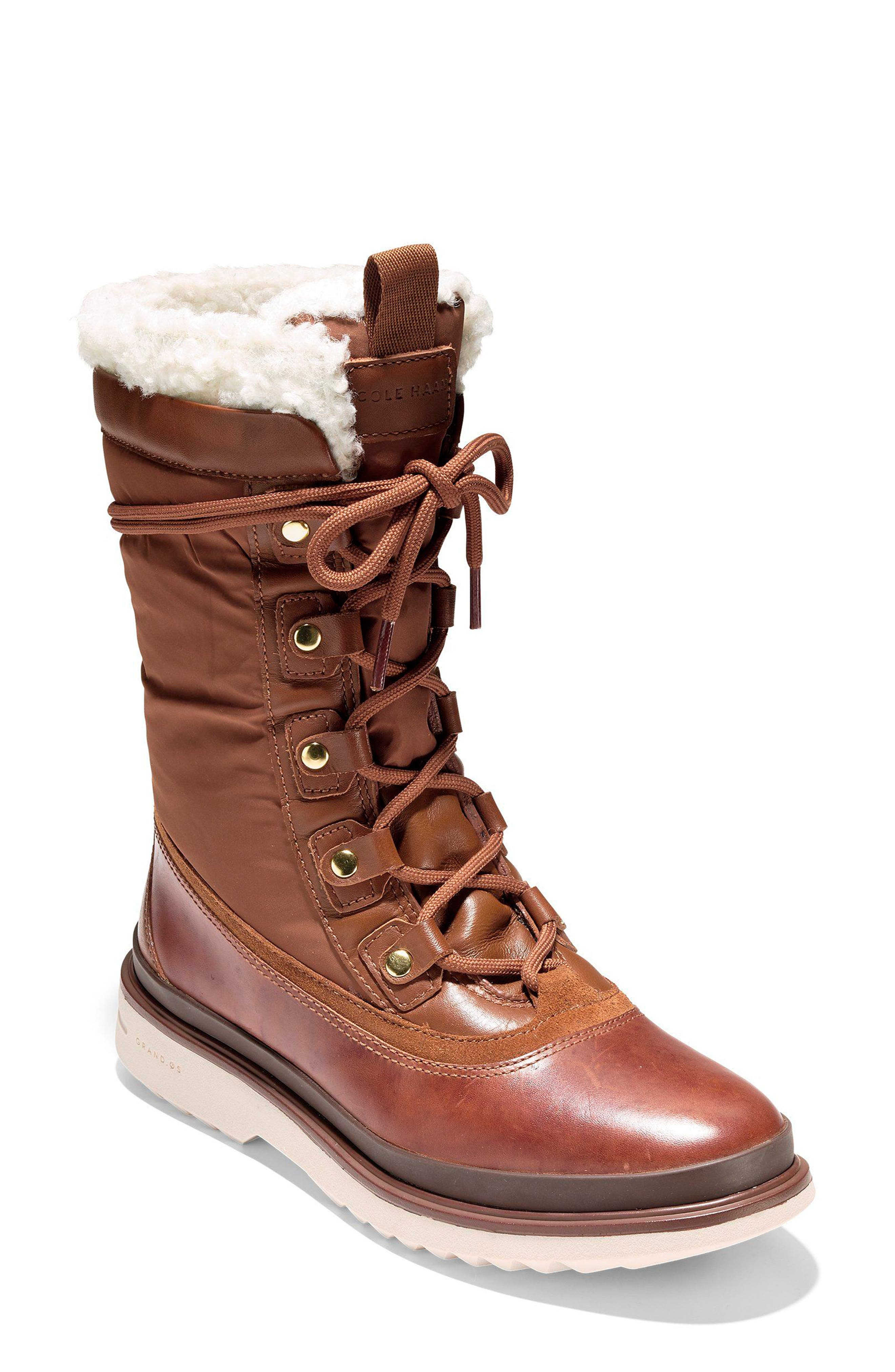 Millbridge Waterproof Boot,                             Main thumbnail 2, color,