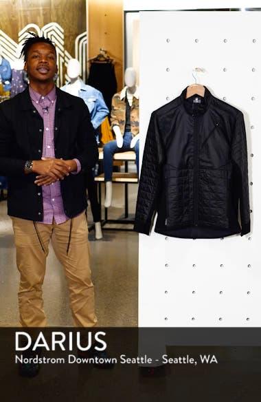 MerinoLOFT<sup>™</sup> Helix Midlayer Zip Jacket, sales video thumbnail