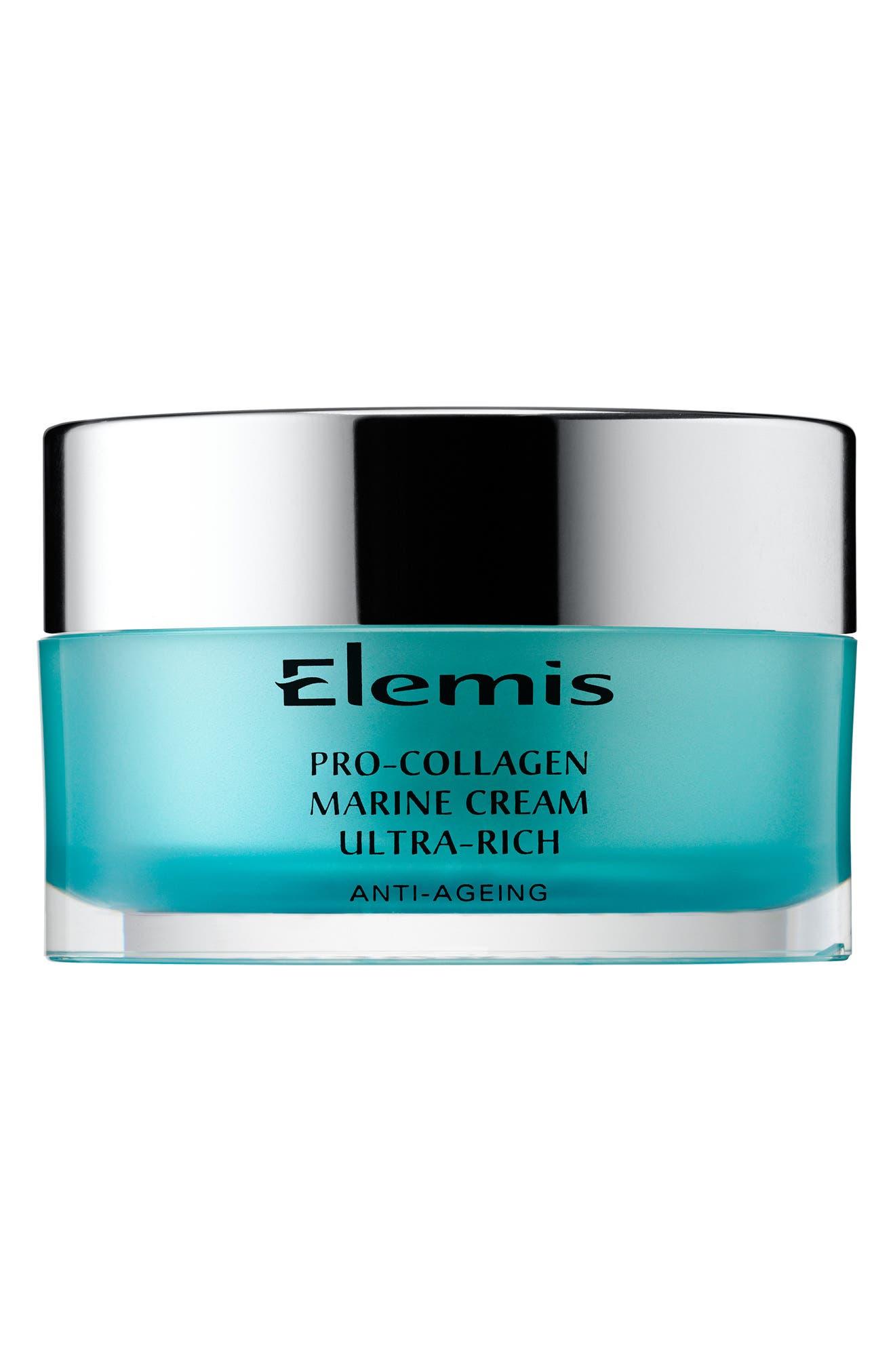 Pro-Collagen Marine Cream Ultra-Rich,                             Alternate thumbnail 4, color,                             NO COLOR