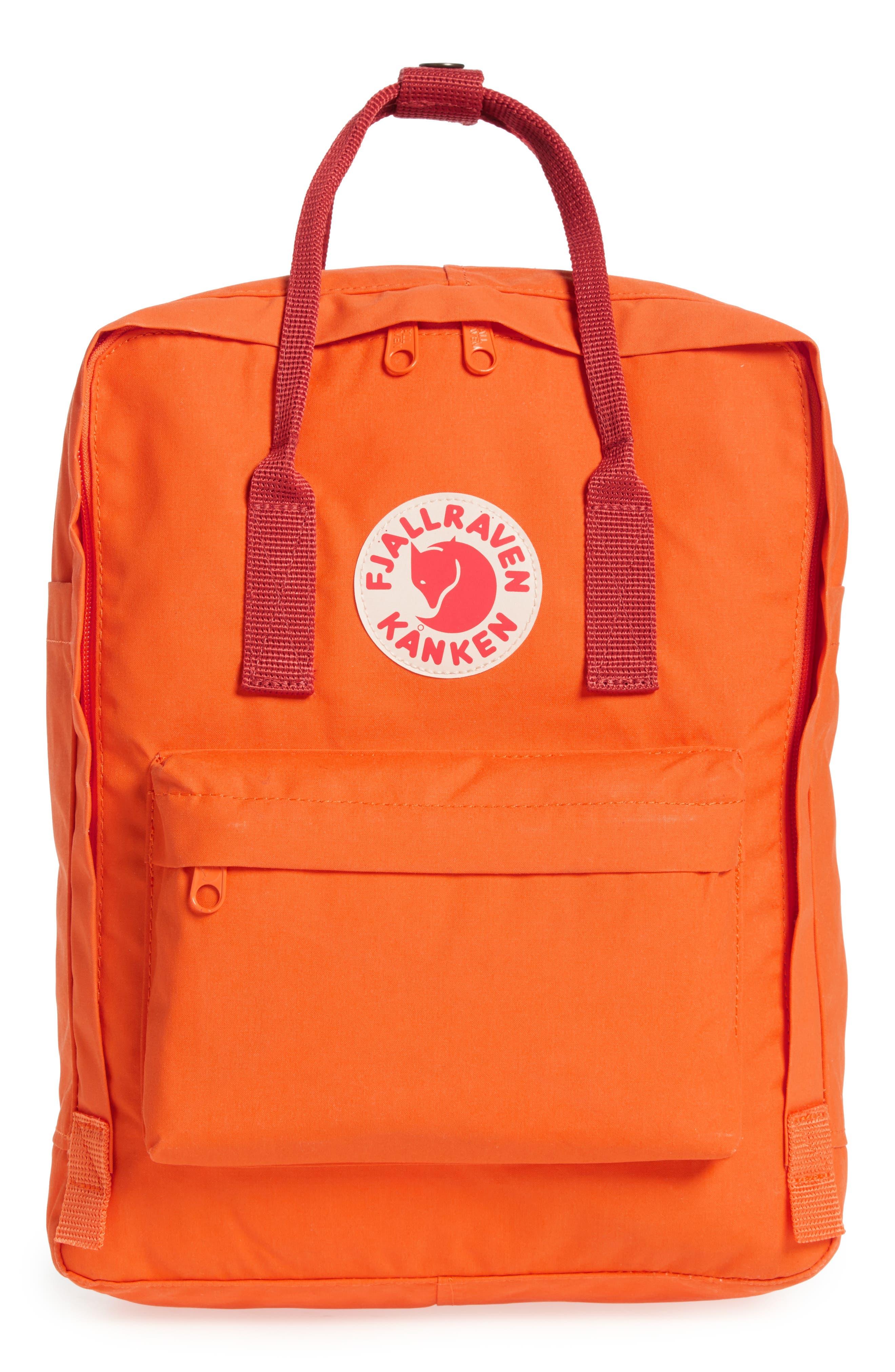 'Kånken' Water Resistant Backpack,                             Main thumbnail 62, color,