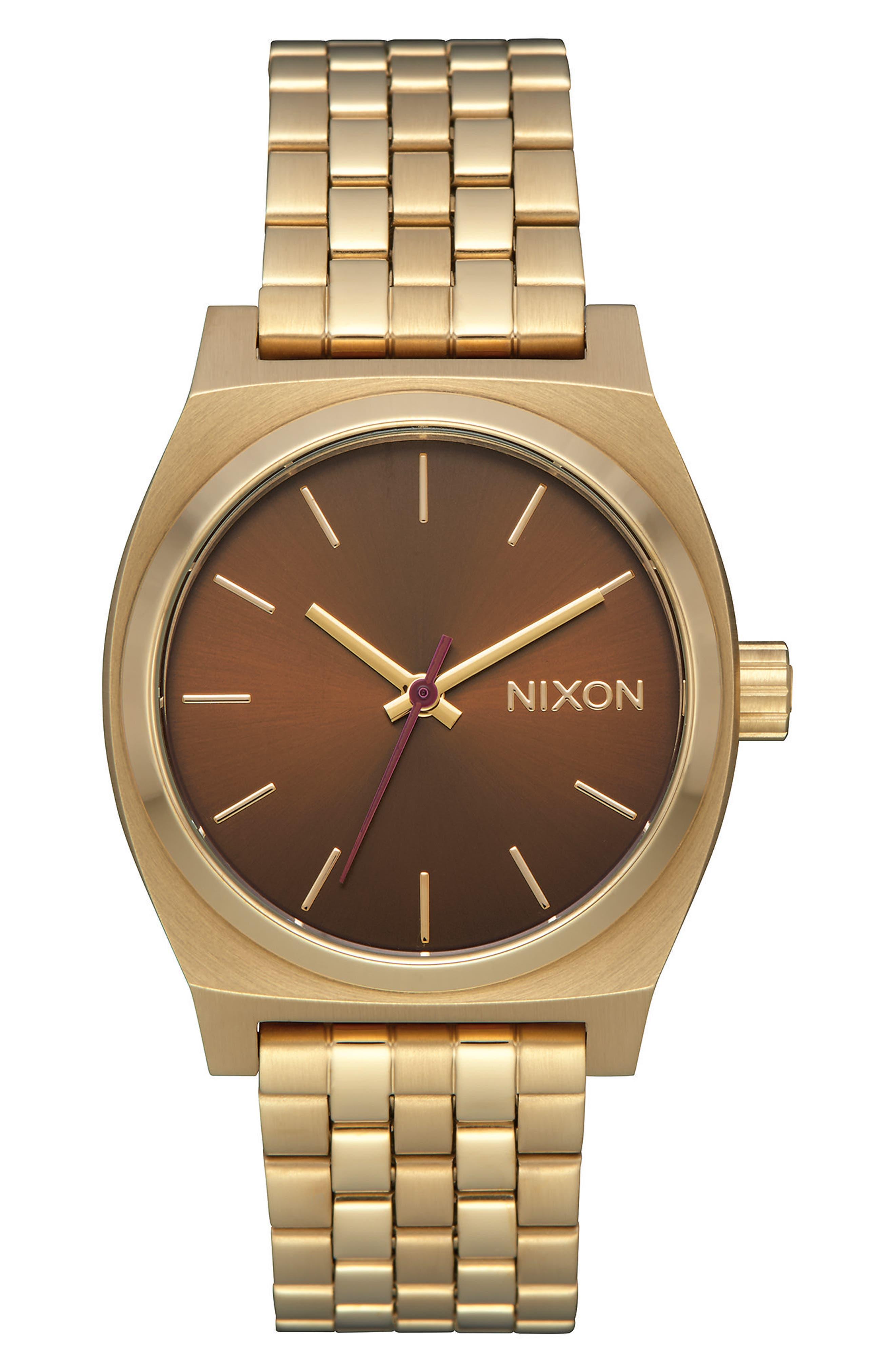 Time Teller Bracelet Watch, 31mm,                             Main thumbnail 4, color,