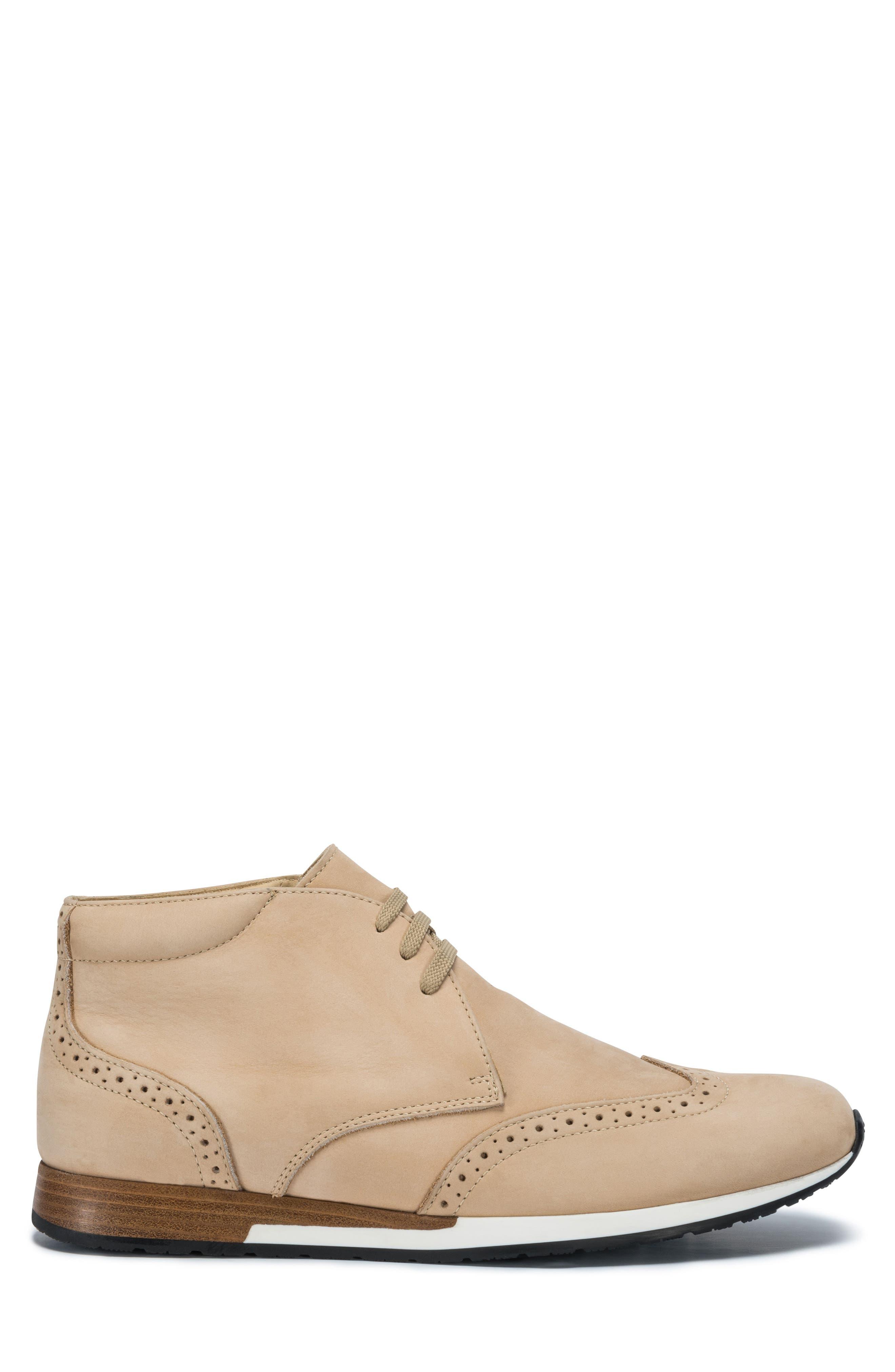 Pistoia Chukka Sneaker,                             Alternate thumbnail 3, color,                             278