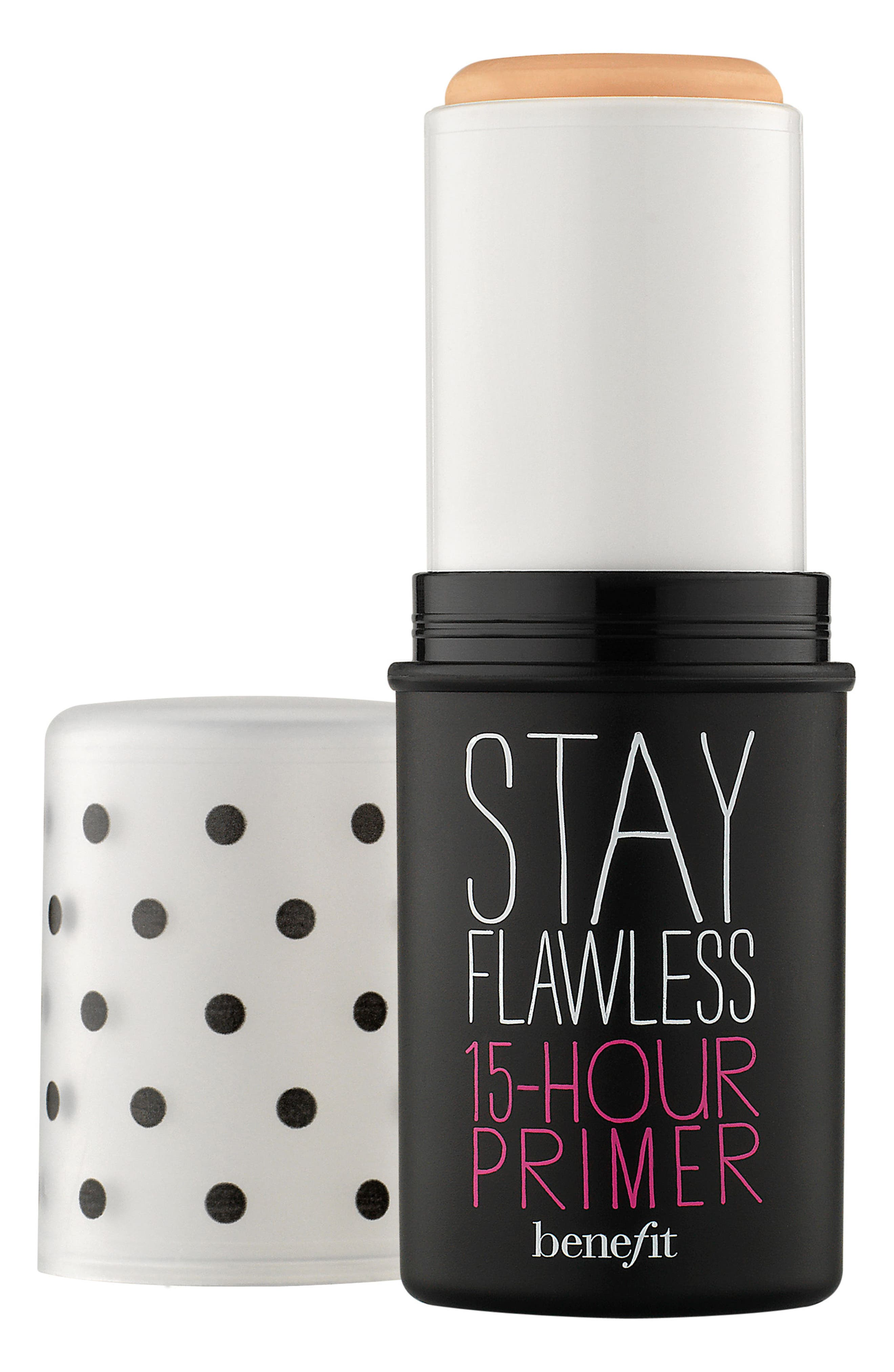 Benefit Stay Flawless 15-Hour Foundation Primer,                             Main thumbnail 1, color,                             NATURAL