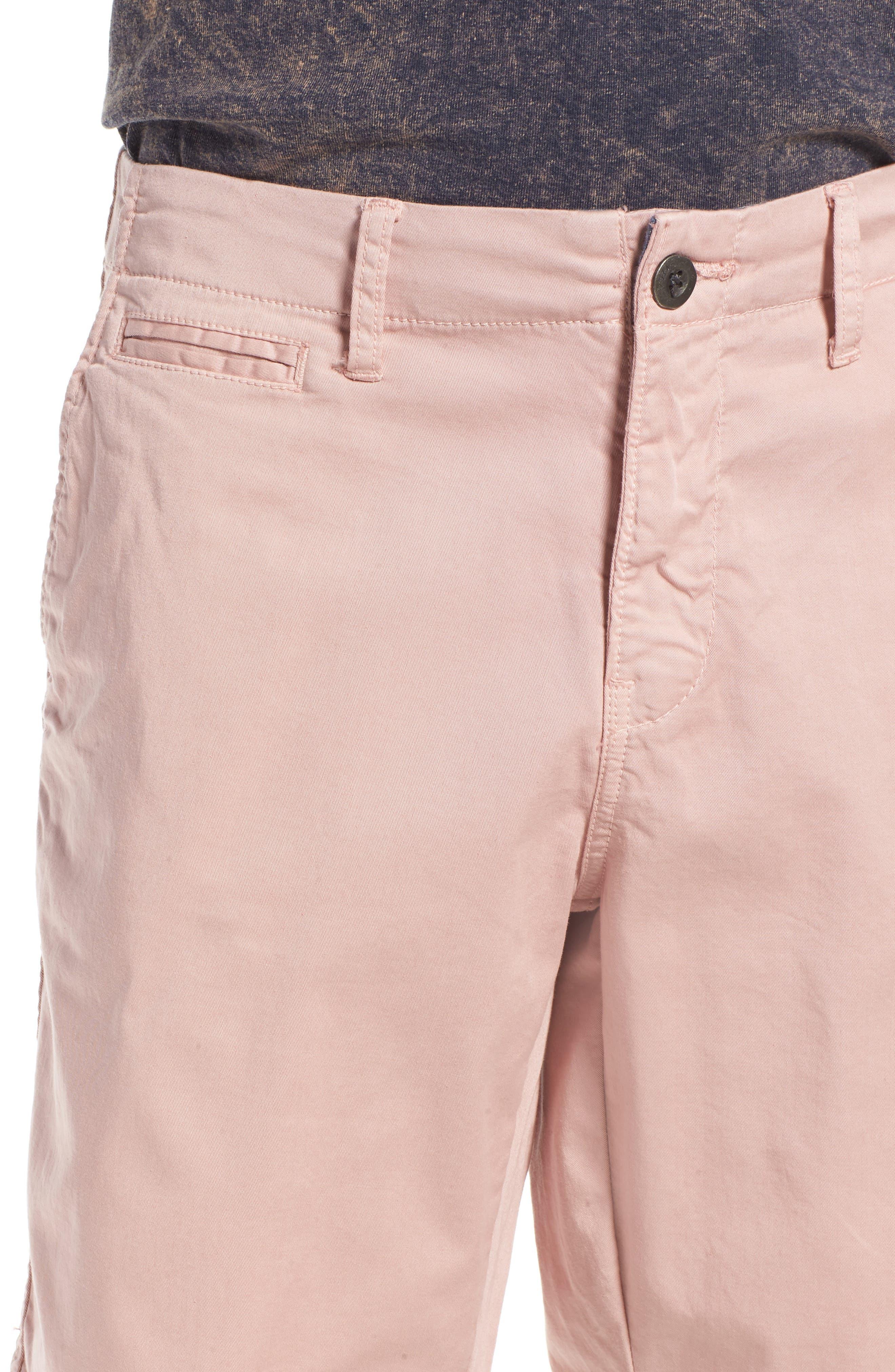 St. Barts Twill Shorts,                             Alternate thumbnail 47, color,