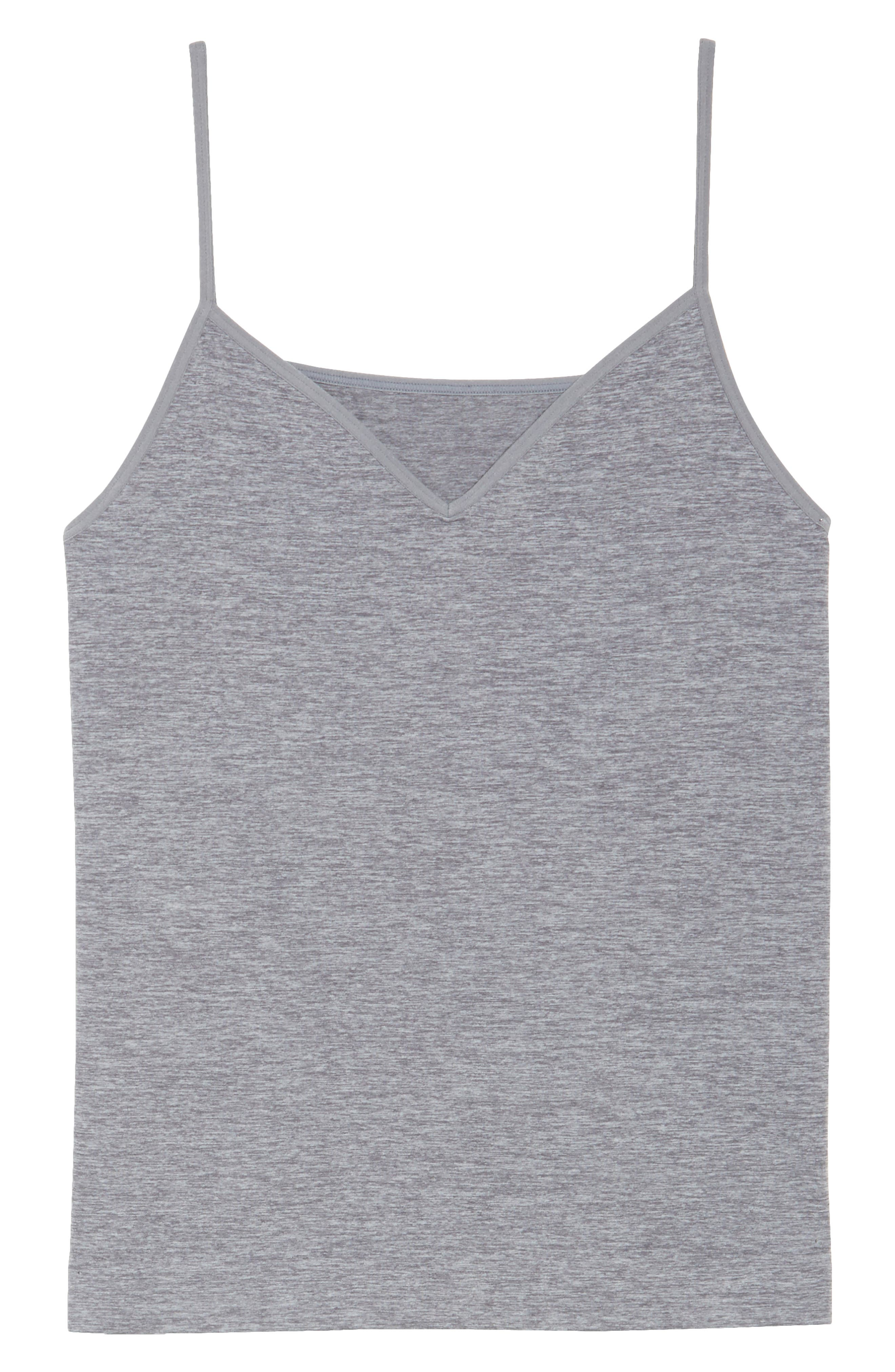Seamless Two-Way Camisole,                             Alternate thumbnail 89, color,