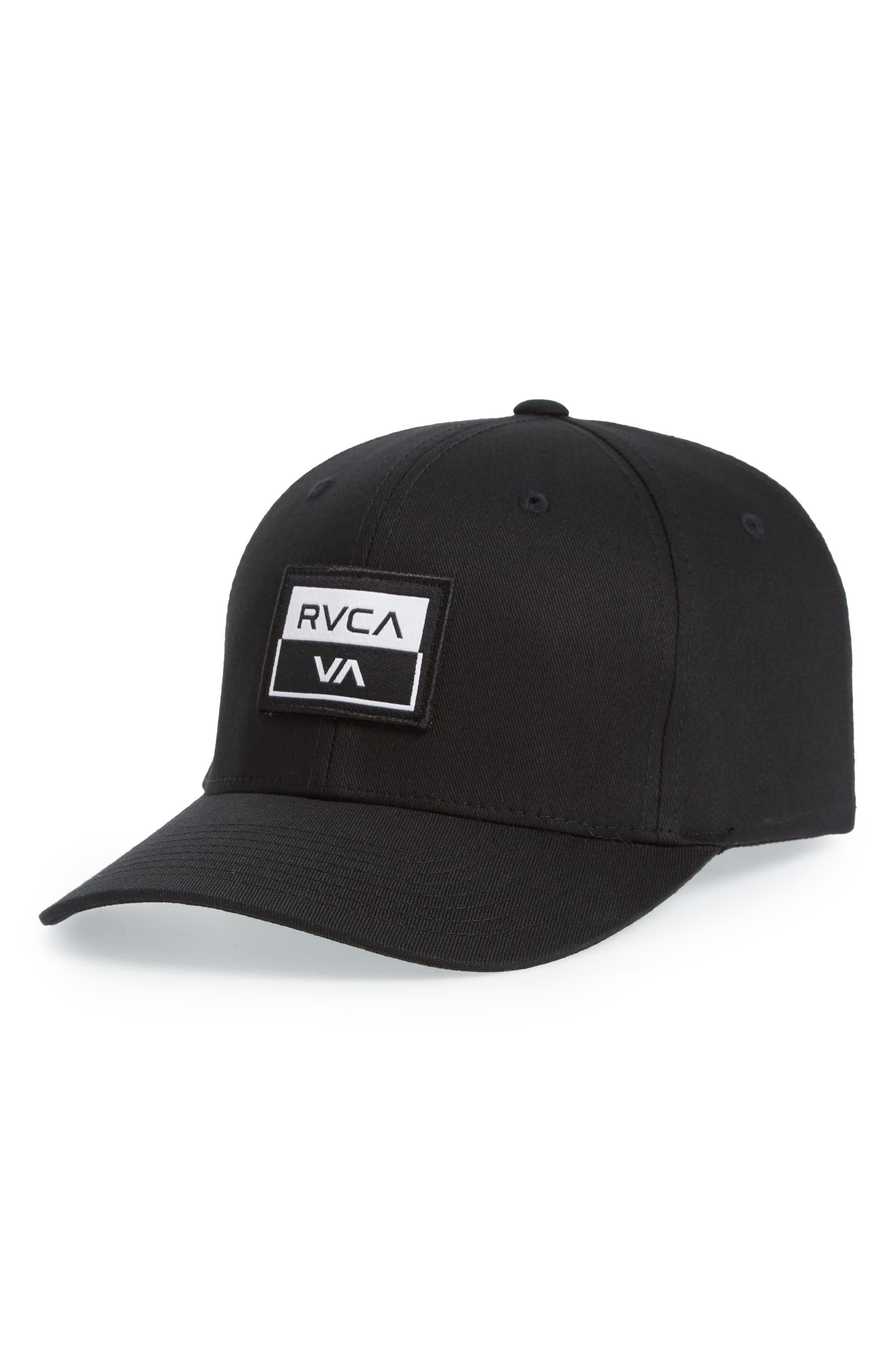 Metro Flexfit Snapback Hat,                         Main,                         color, 001