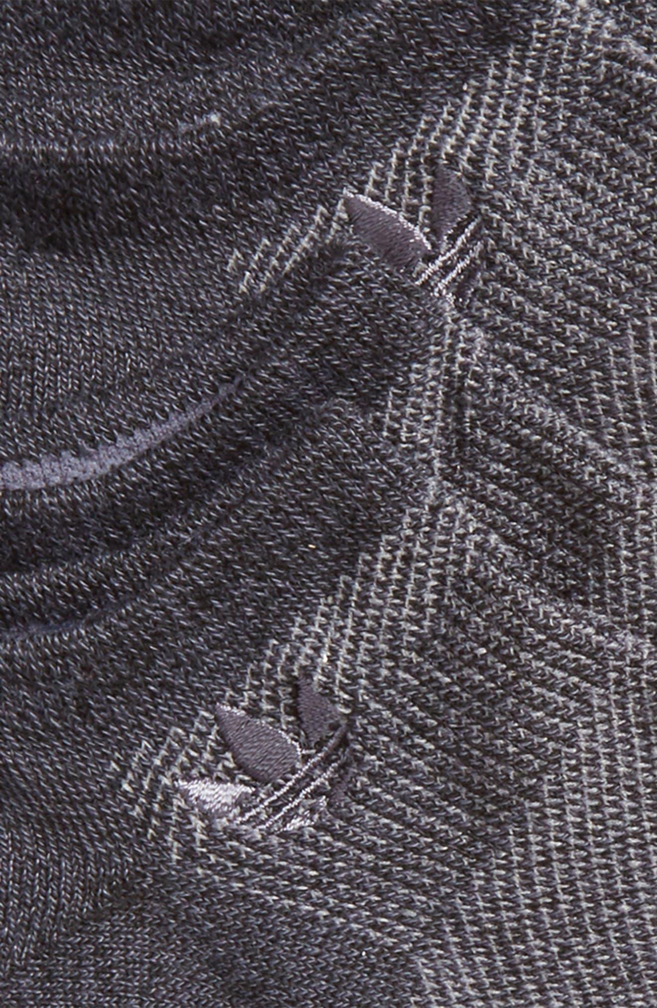 Prime Mesh 2-Pack No-Show Socks,                             Alternate thumbnail 2, color,                             001