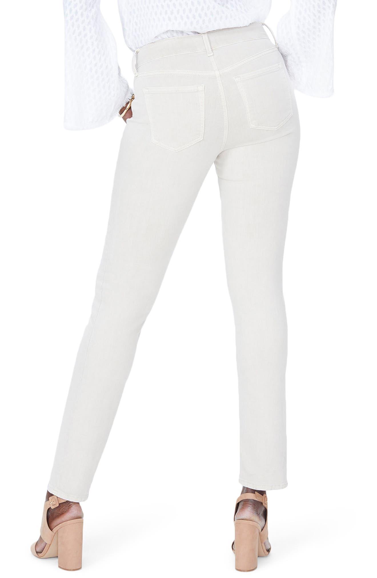 Sheri Slim Jeans,                             Alternate thumbnail 4, color,