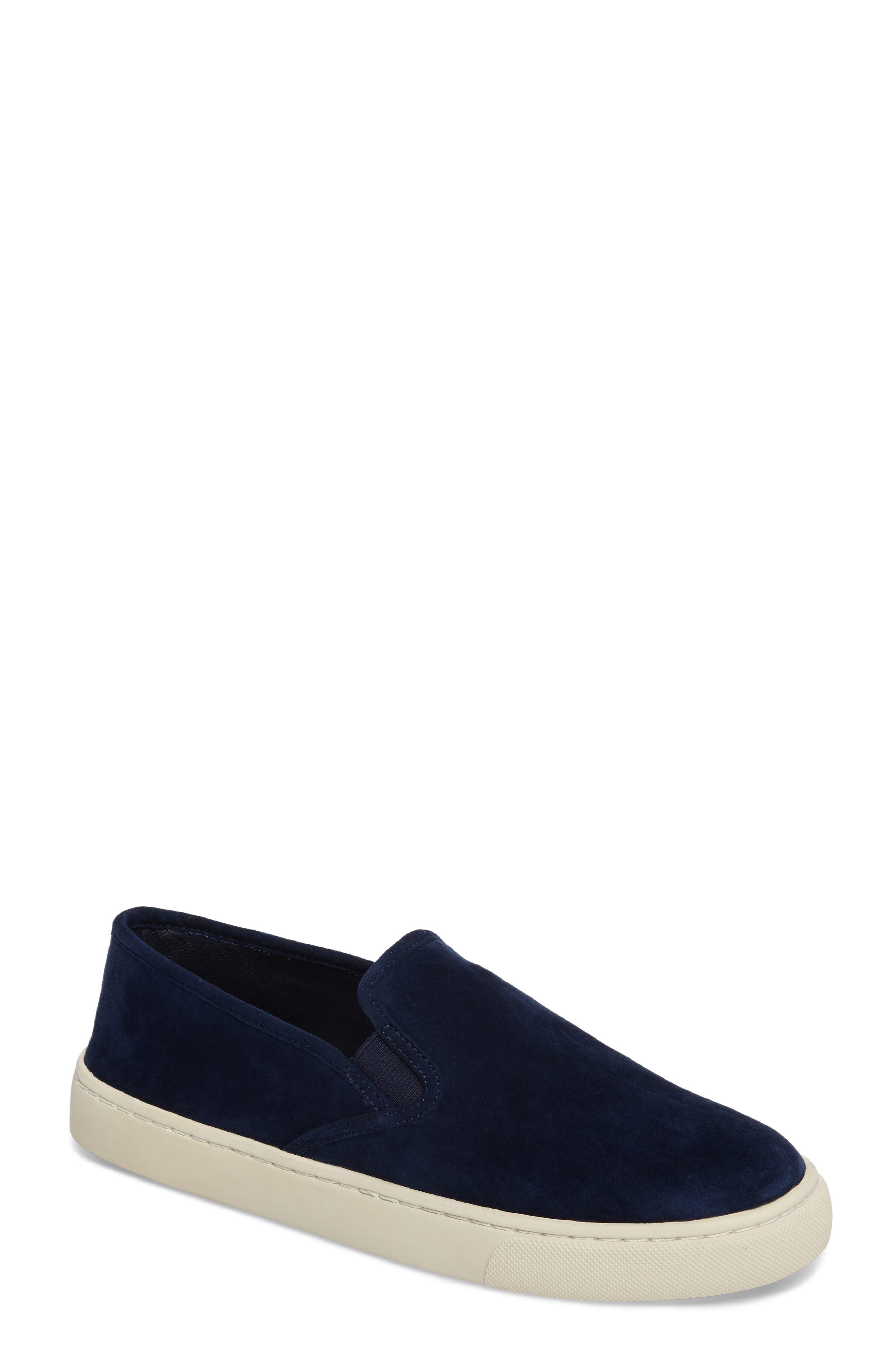 Max Slip-On Sneaker,                             Main thumbnail 4, color,