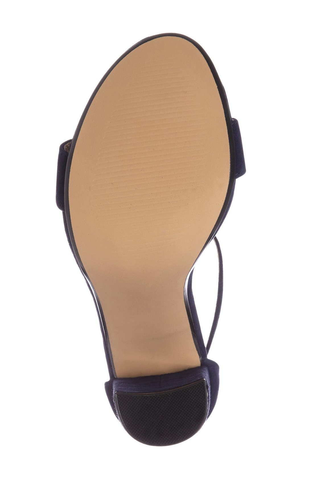 Carrson Sandal,                             Alternate thumbnail 438, color,