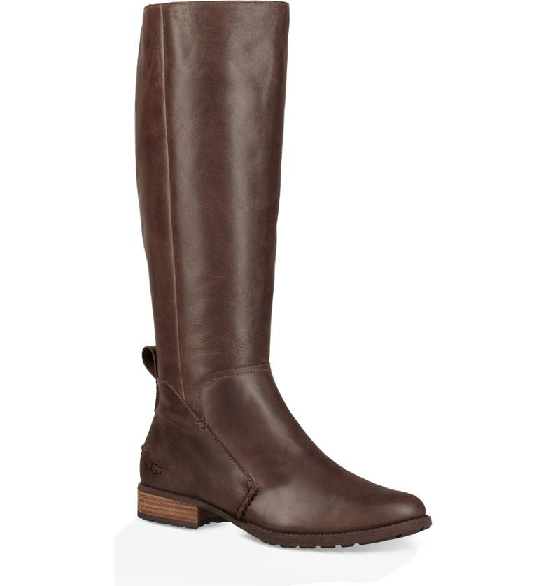 Looking for UGG Leigh Knee High Riding Boot (Women) Online