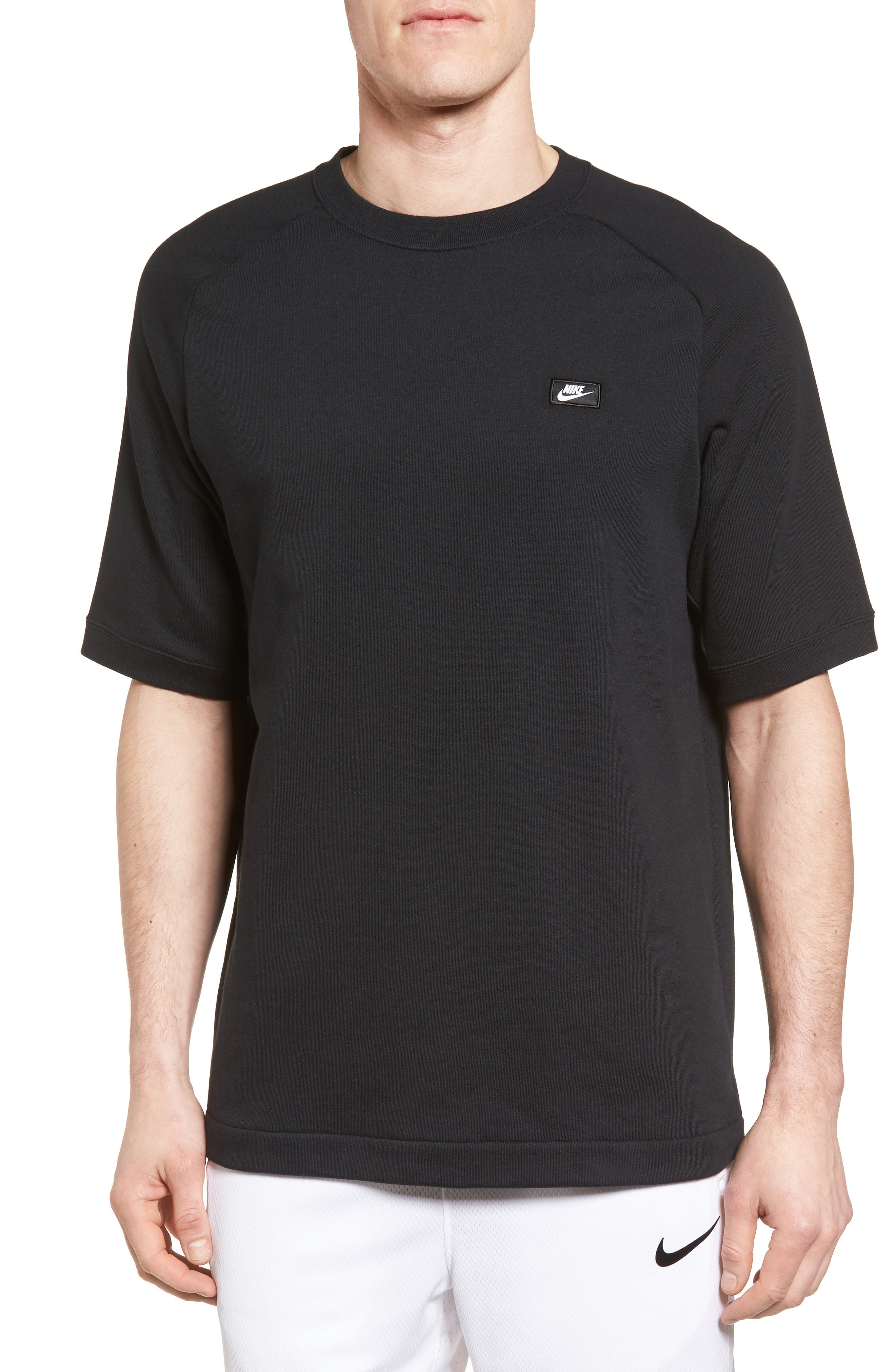 Sportswear Modern Crew T-Shirt,                             Main thumbnail 2, color,