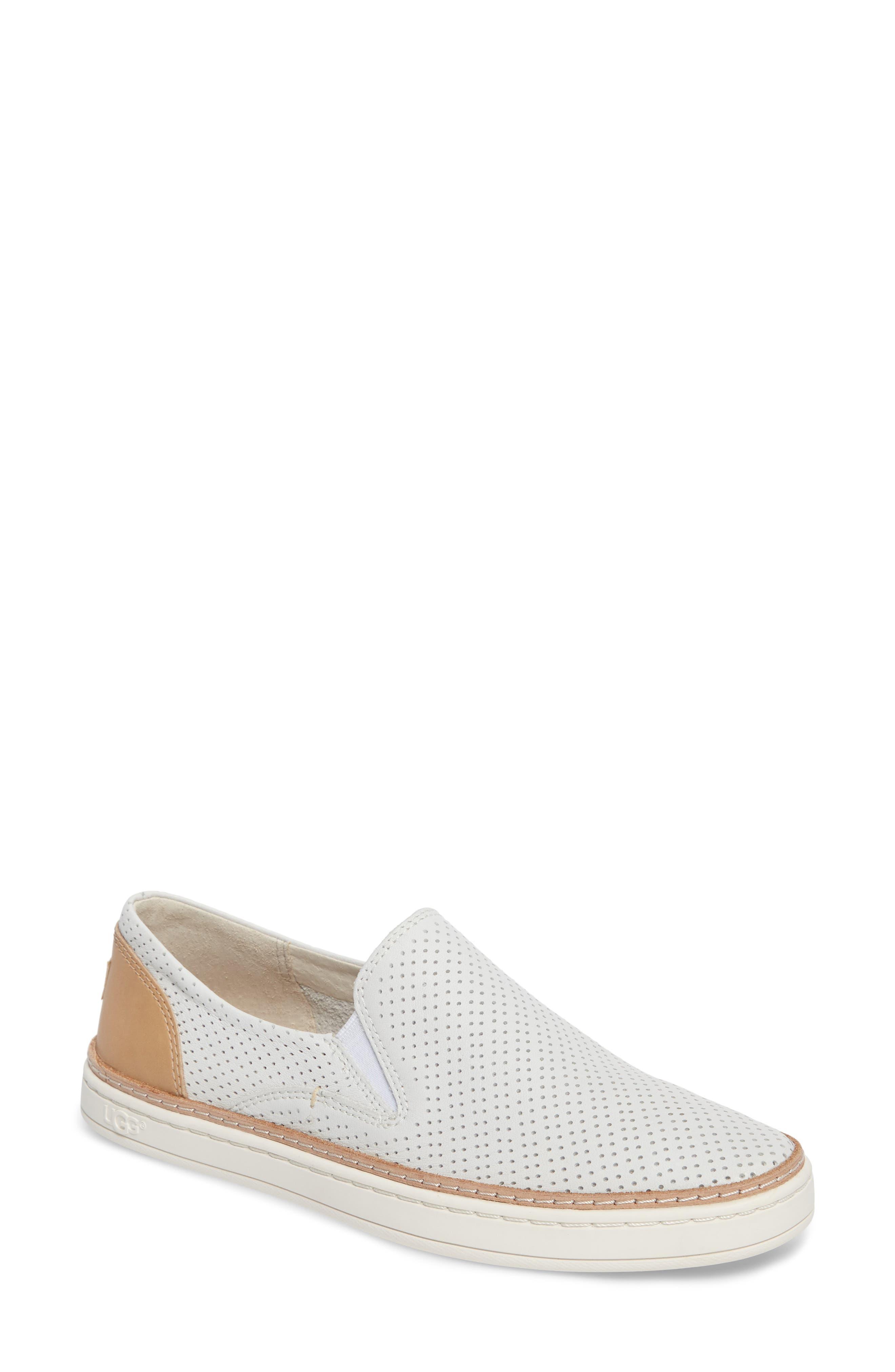 Adley Slip-On Sneaker,                             Main thumbnail 5, color,