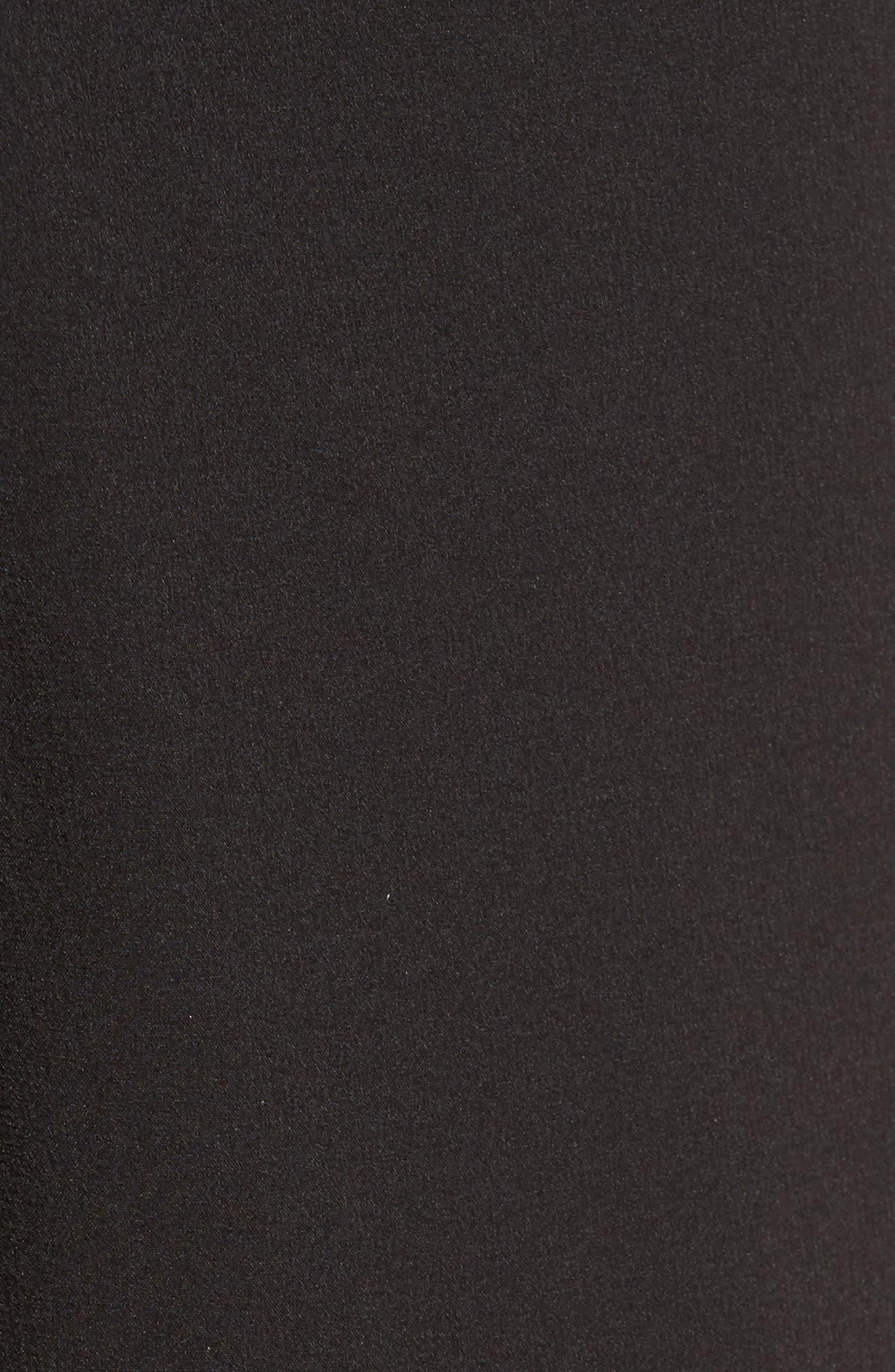 'Bainbridge' DryTec Shorts,                             Alternate thumbnail 5, color,                             001