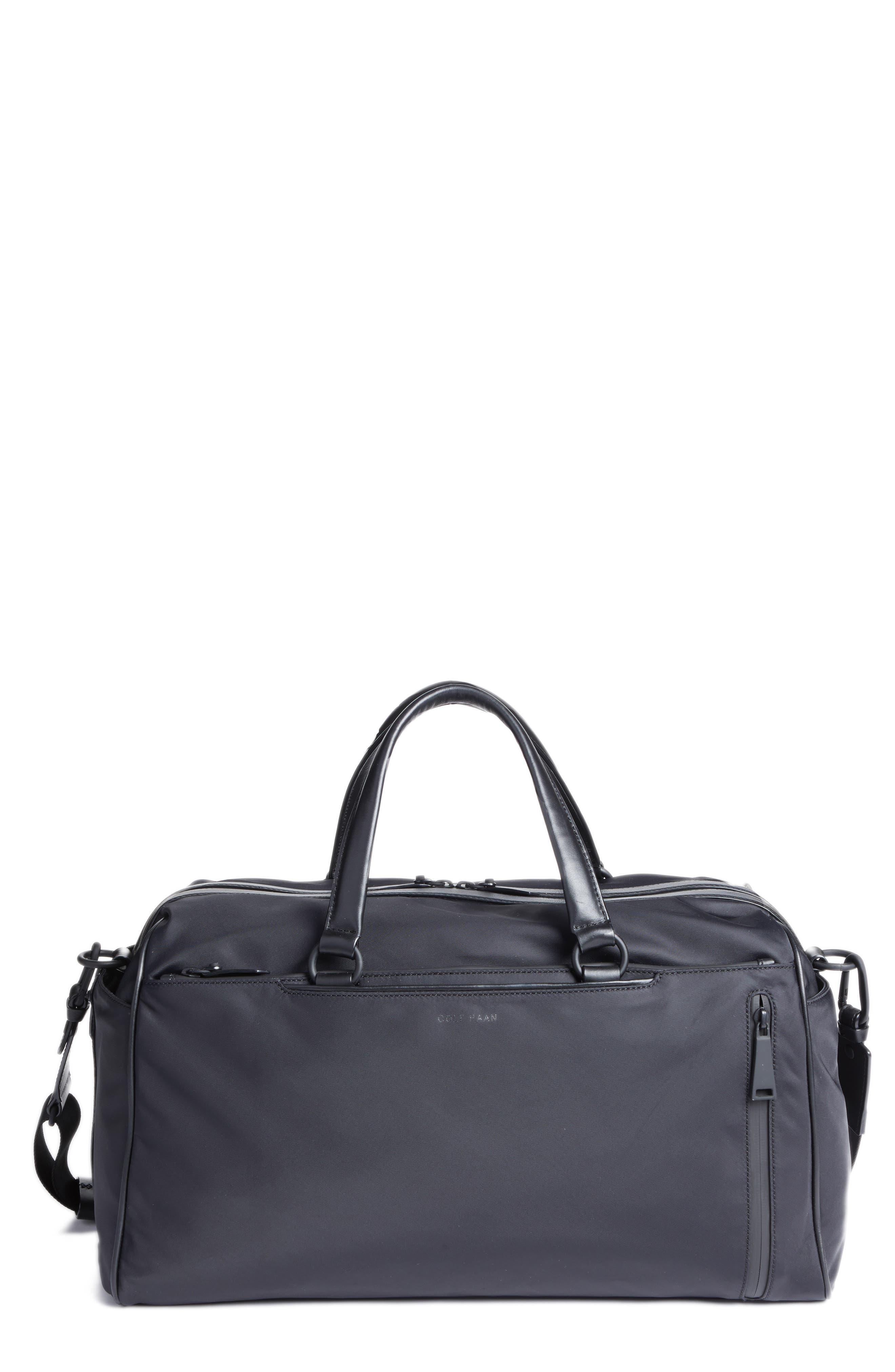 Grand Duffel Bag,                         Main,                         color, 001