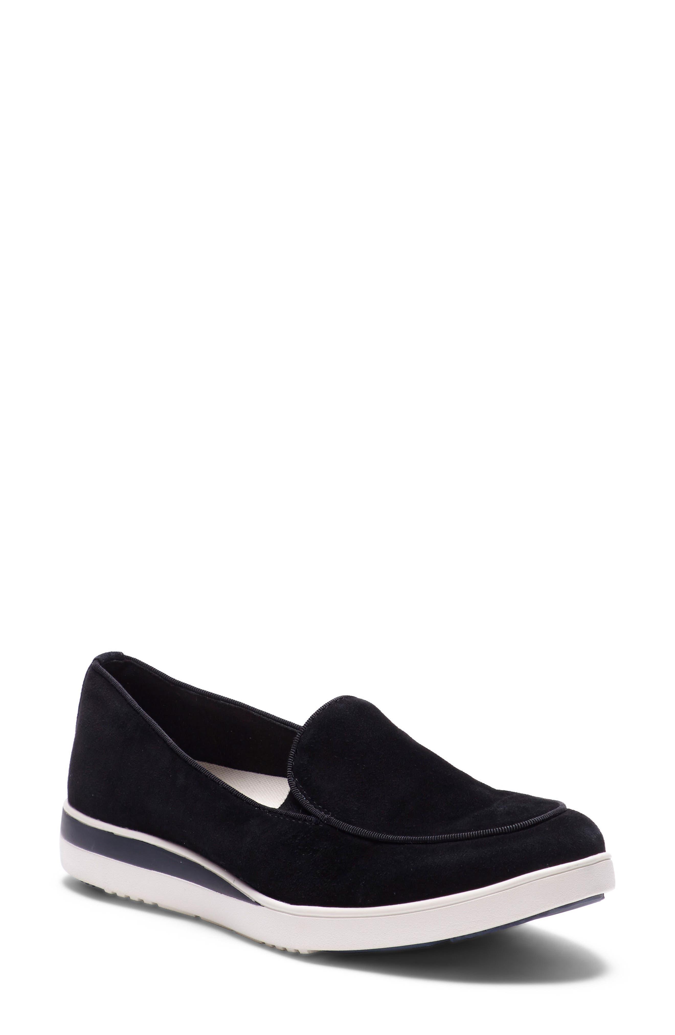Antona Slip-On Sneaker,                             Main thumbnail 1, color,                             002