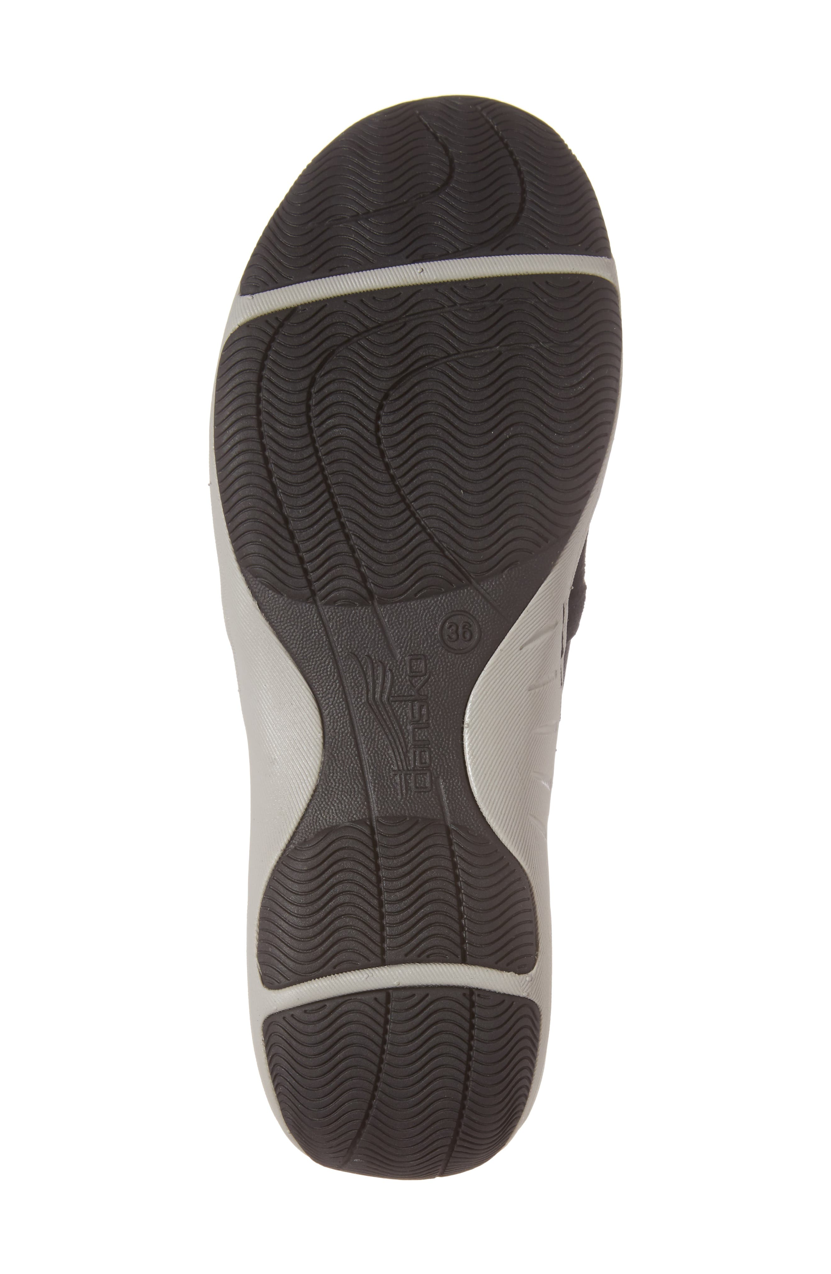 Halifax Collection Halle Slip-On Sneaker,                             Alternate thumbnail 16, color,