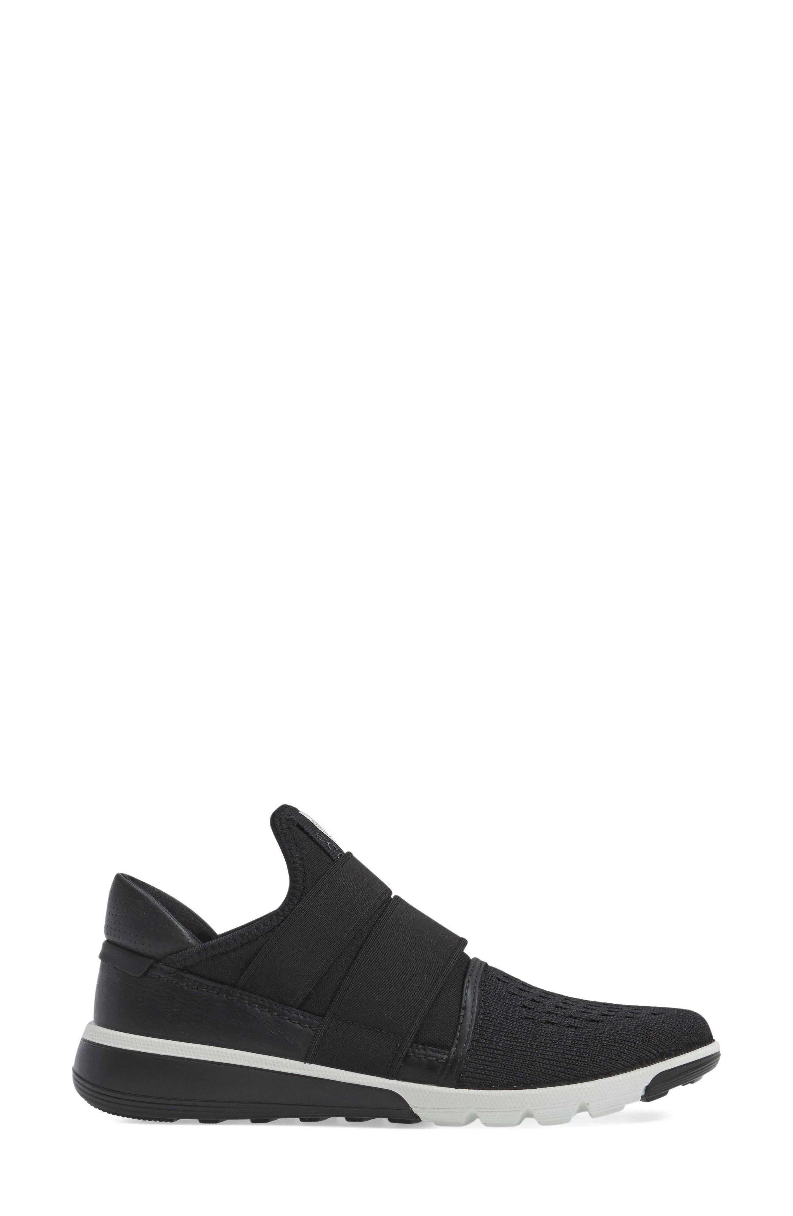 'Intrinsic 2' Sneaker,                             Alternate thumbnail 3, color,                             001