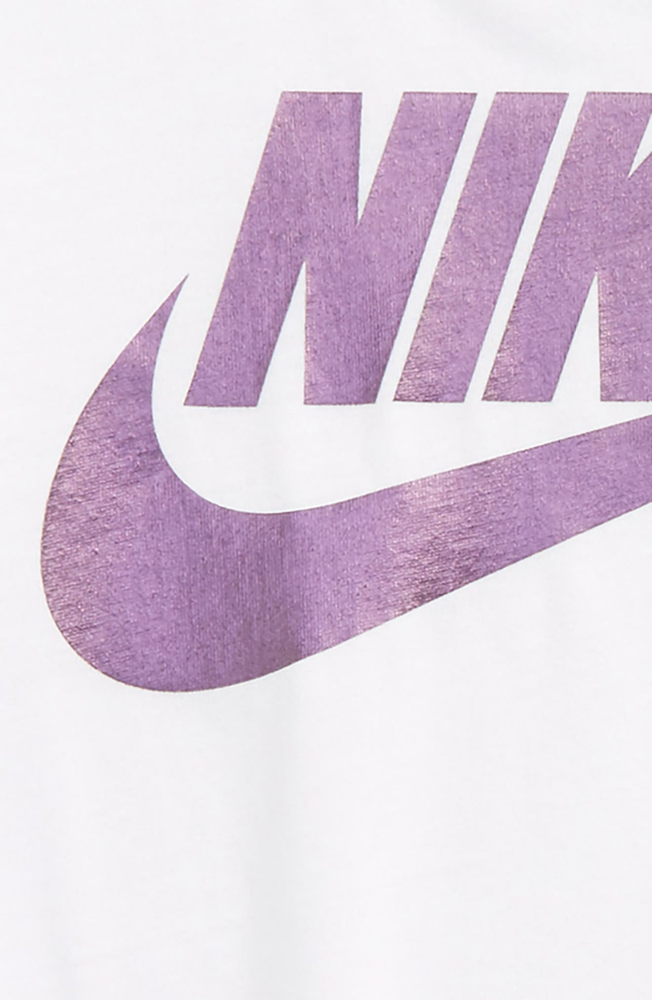 Colorshift Logo T-Shirt,                             Alternate thumbnail 3, color,