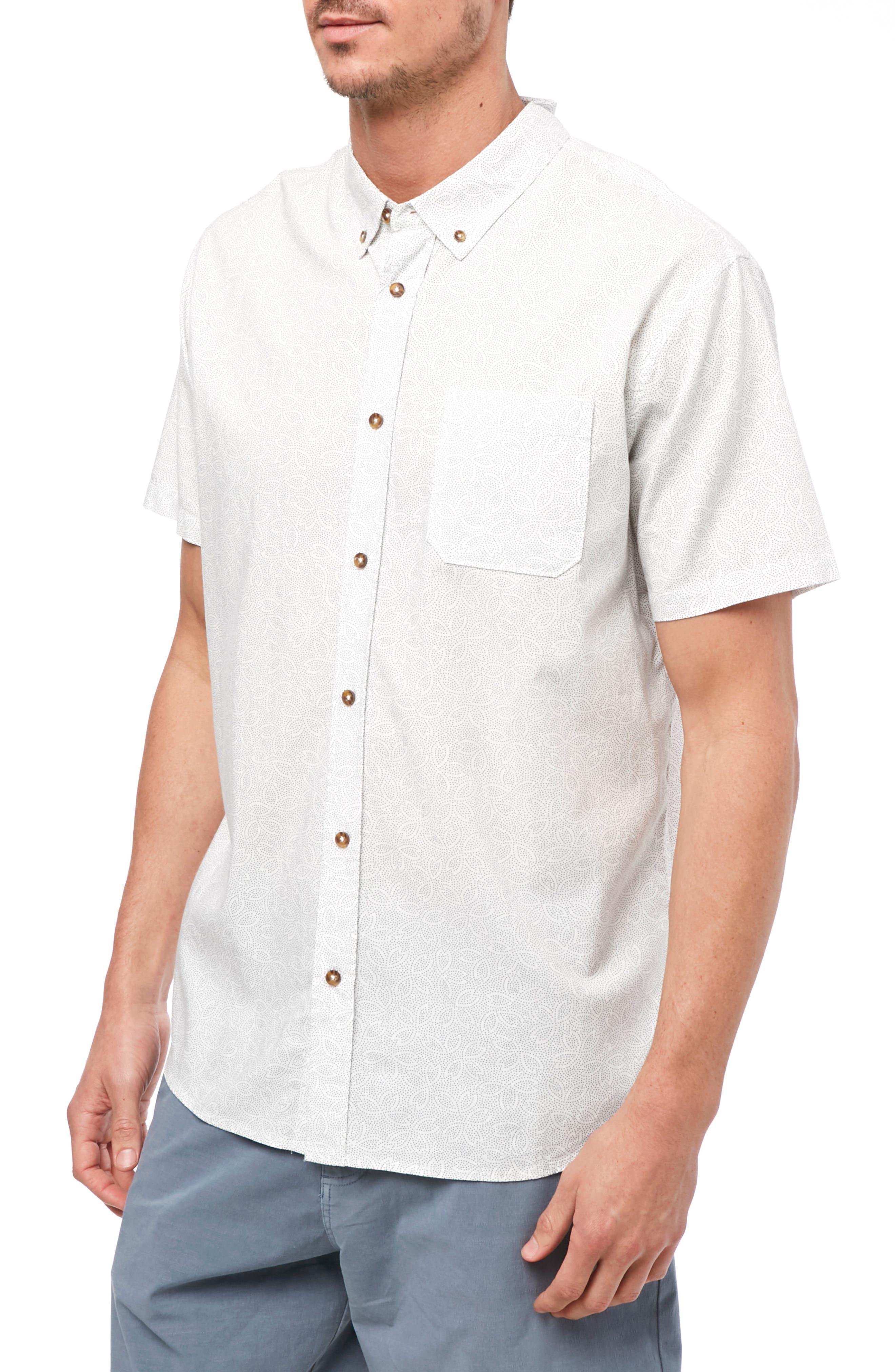 JACK O'NEILL,                             Salton Sport Shirt,                             Alternate thumbnail 3, color,                             036