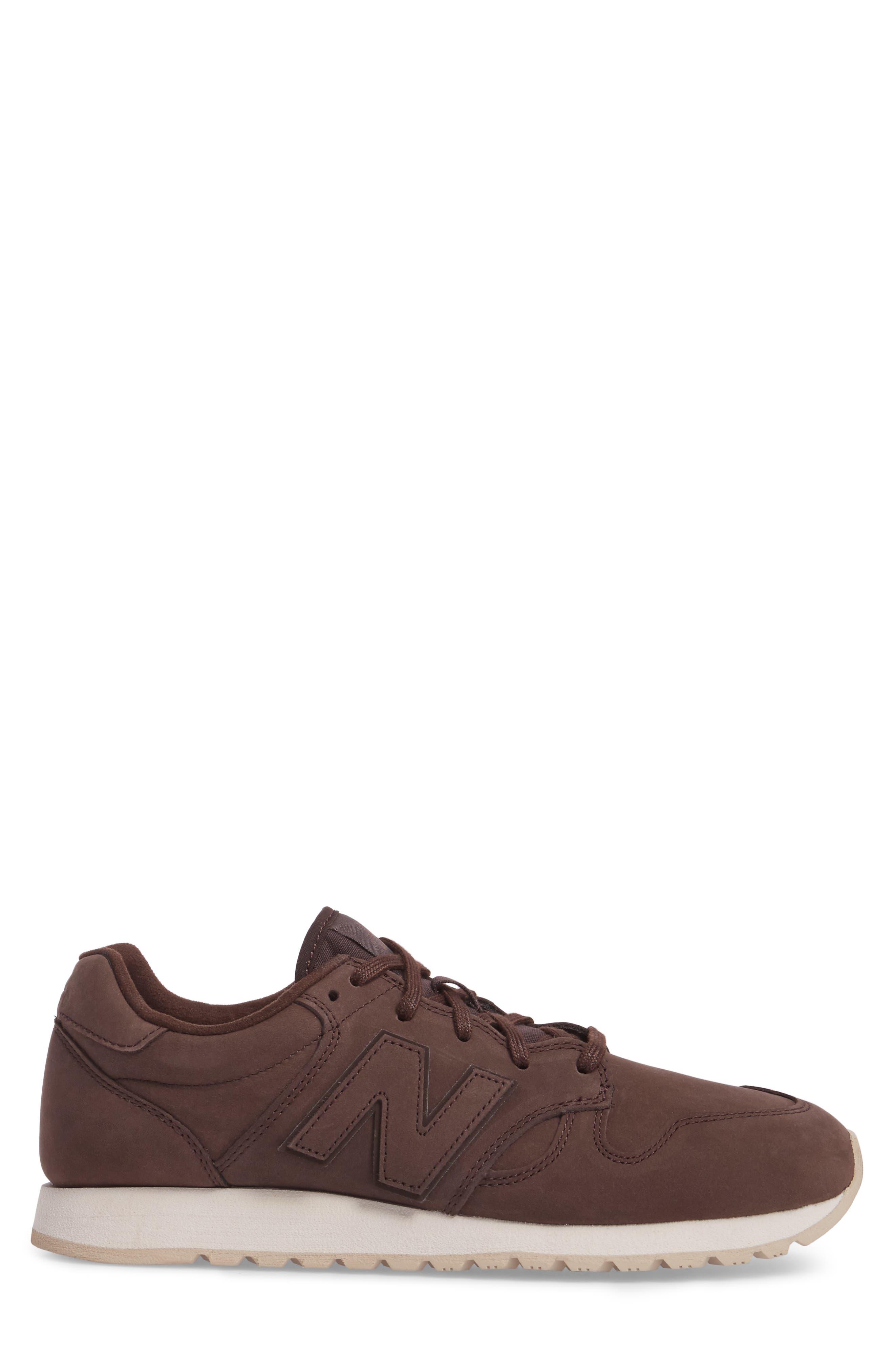 U520 Trainer Sneaker,                             Alternate thumbnail 5, color,