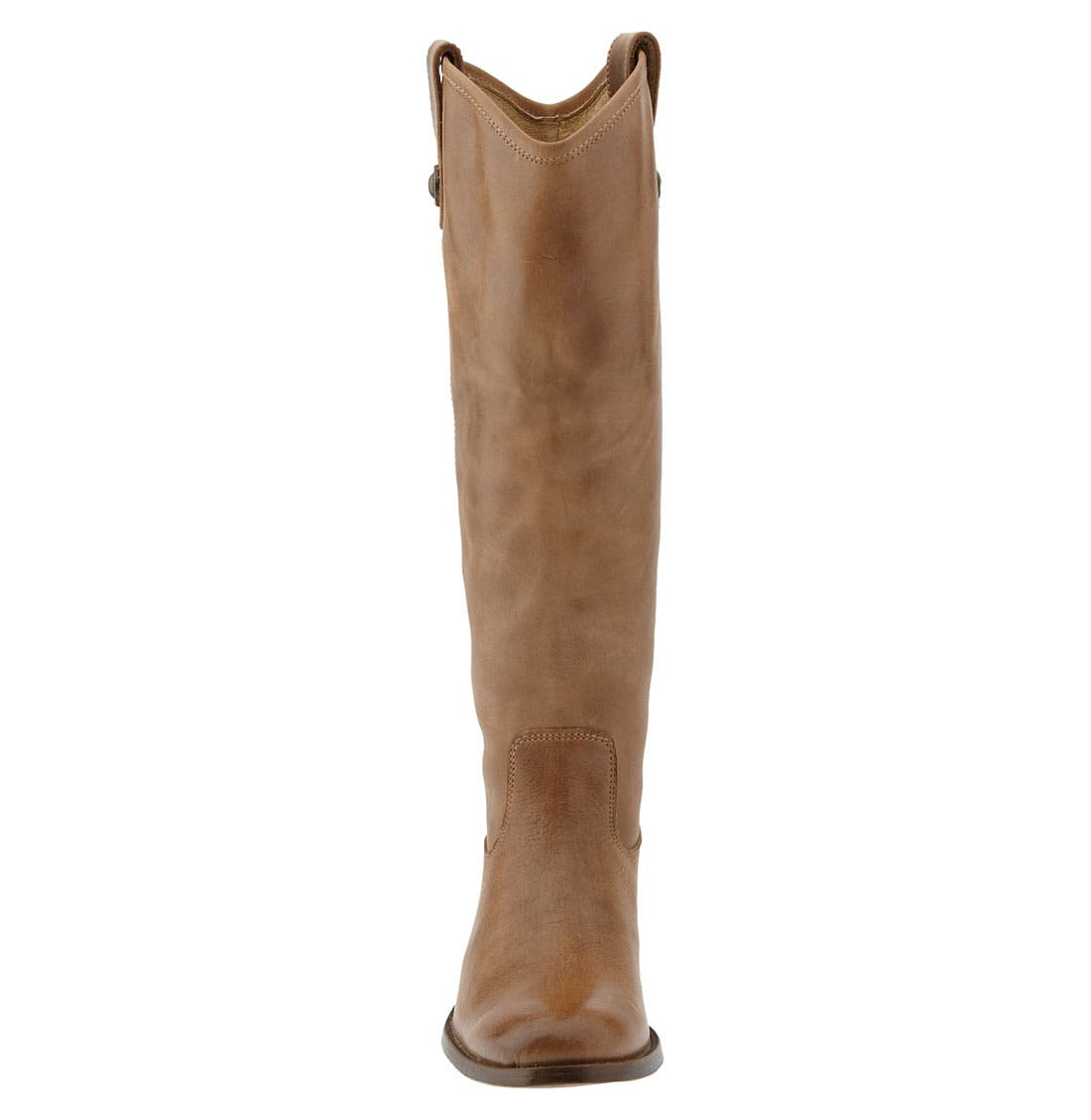 'Melissa Button' Leather Riding Boot,                             Alternate thumbnail 117, color,