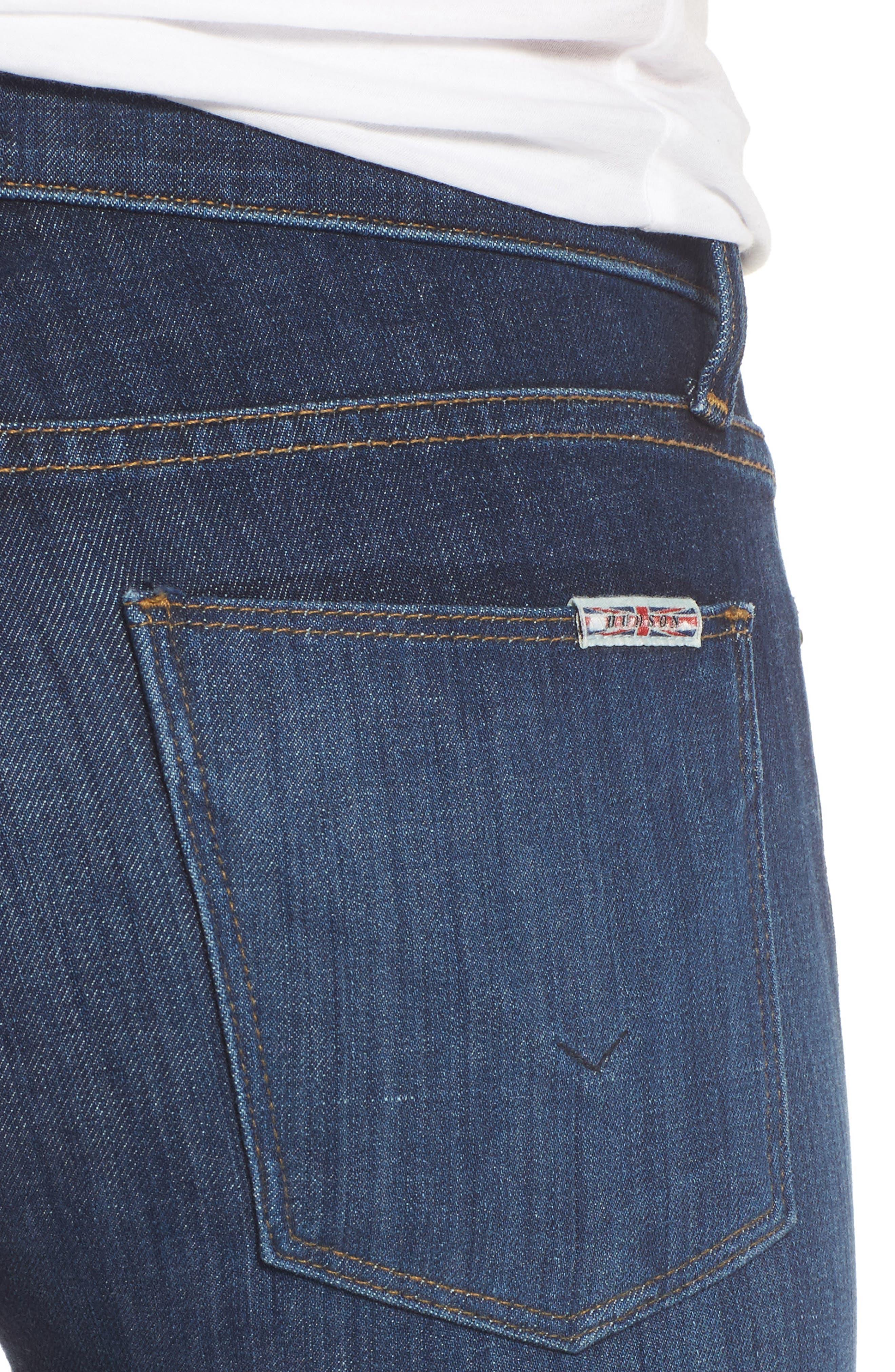 Nico Super Skinny Jeans,                             Alternate thumbnail 12, color,
